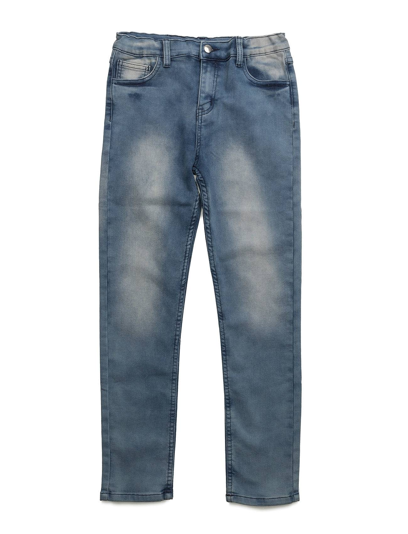 NOVA STAR Tapered Denim Light