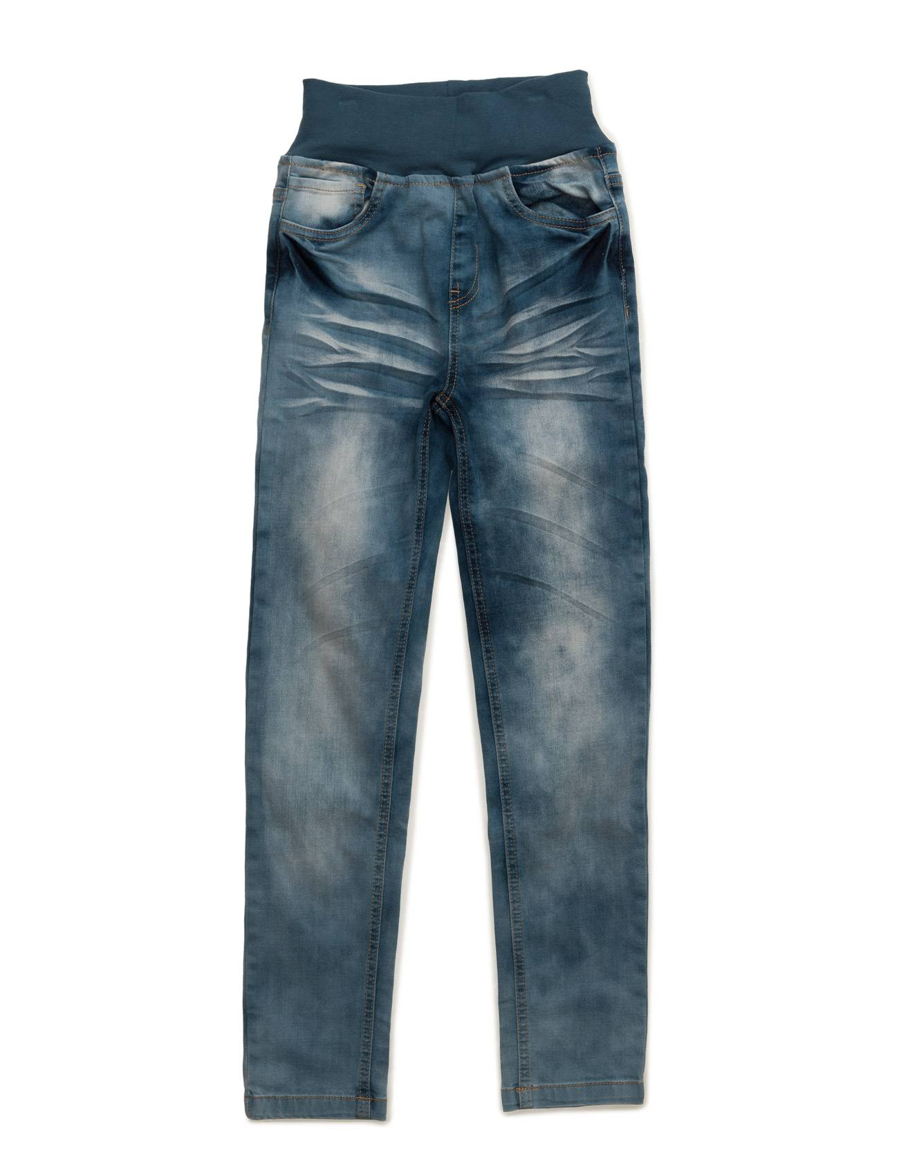 NOVA STAR Straight Fit Denim 255