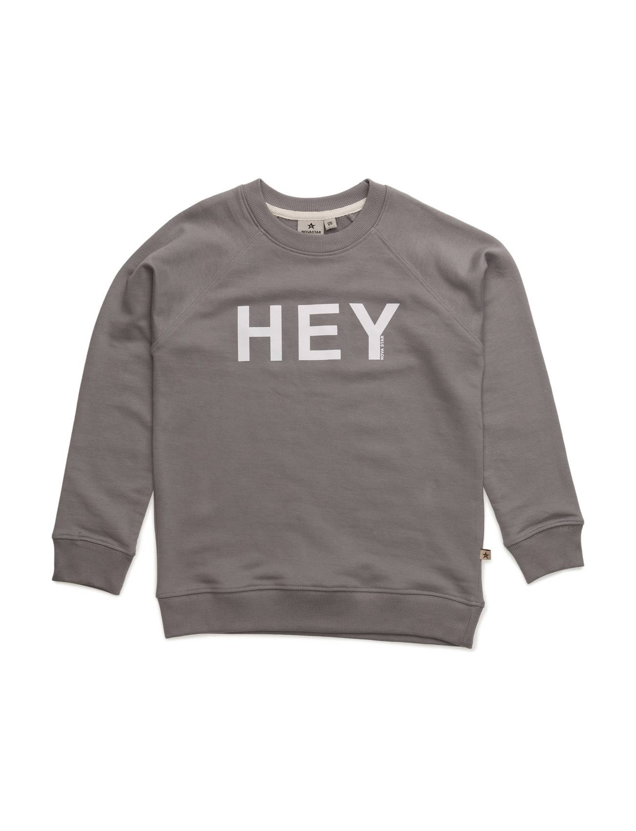 NOVA STAR Sweater Grey