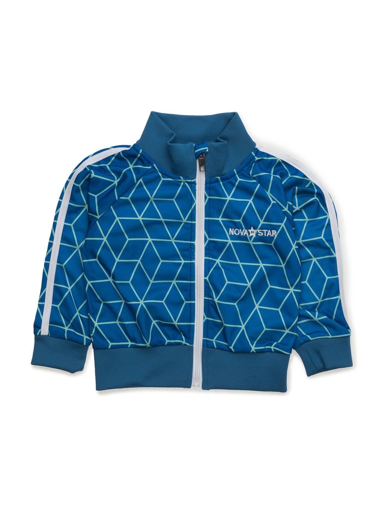 NOVA STAR Track Jacket Square