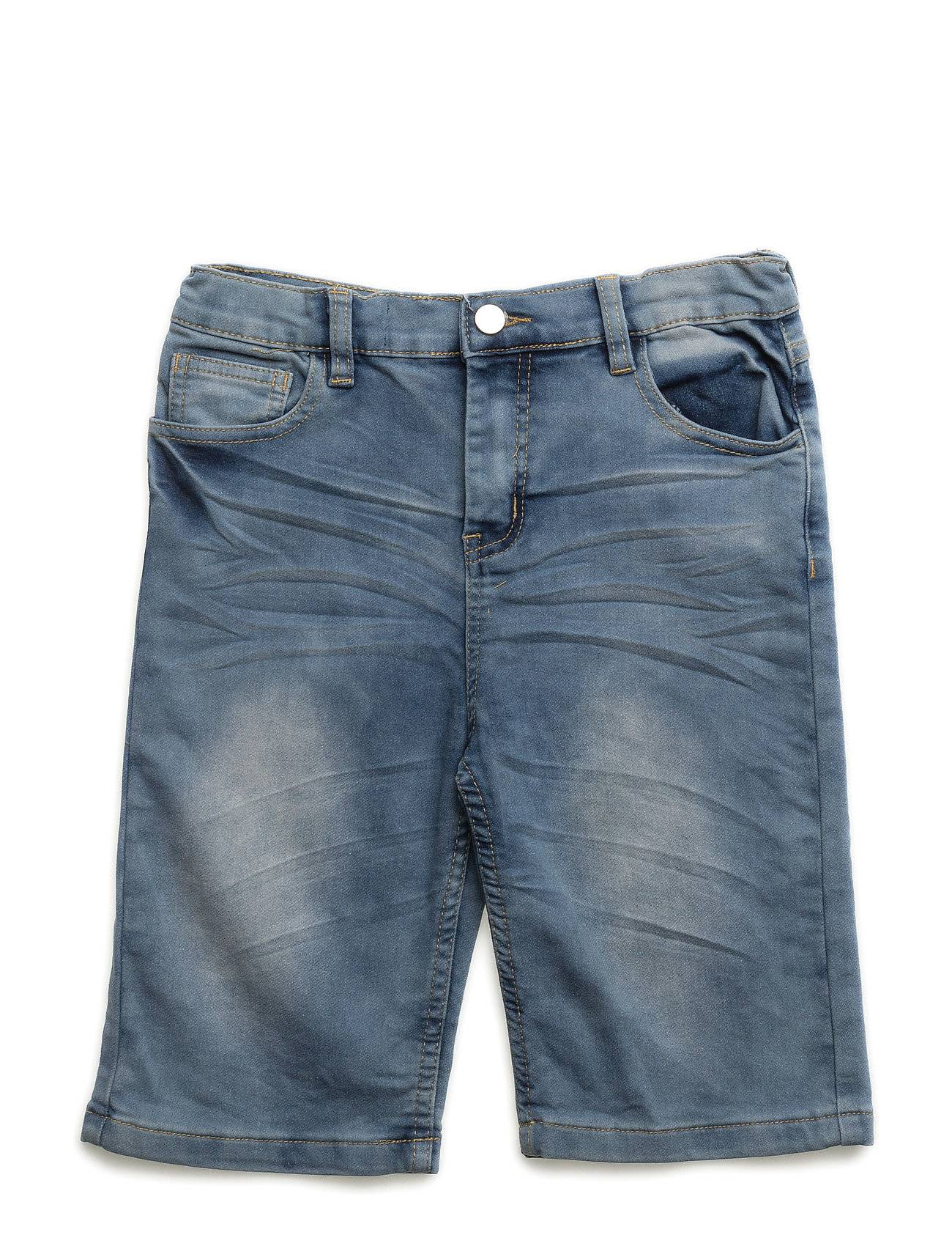 NOVA STAR Shorts Soft Denim 31