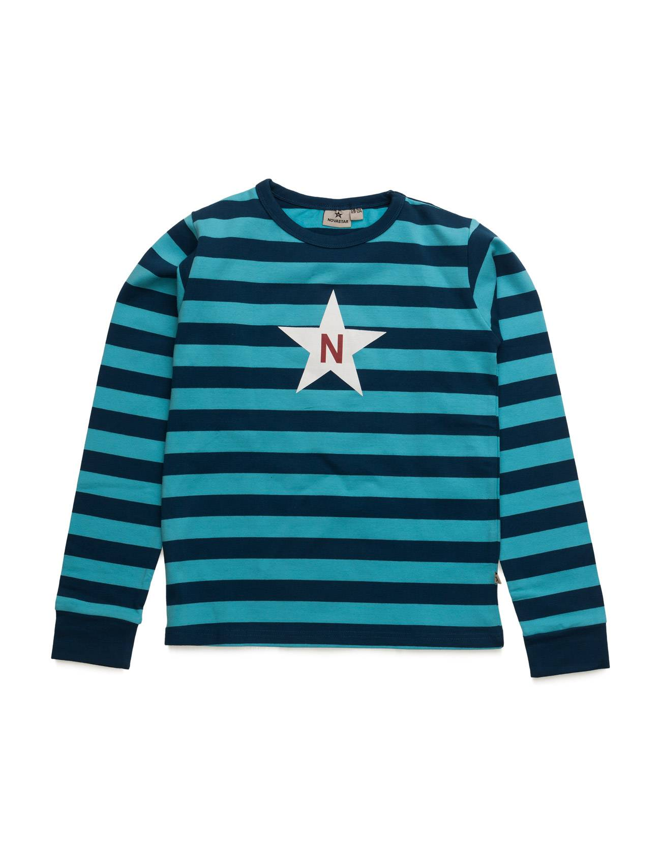 NOVA STAR Striped T Marine