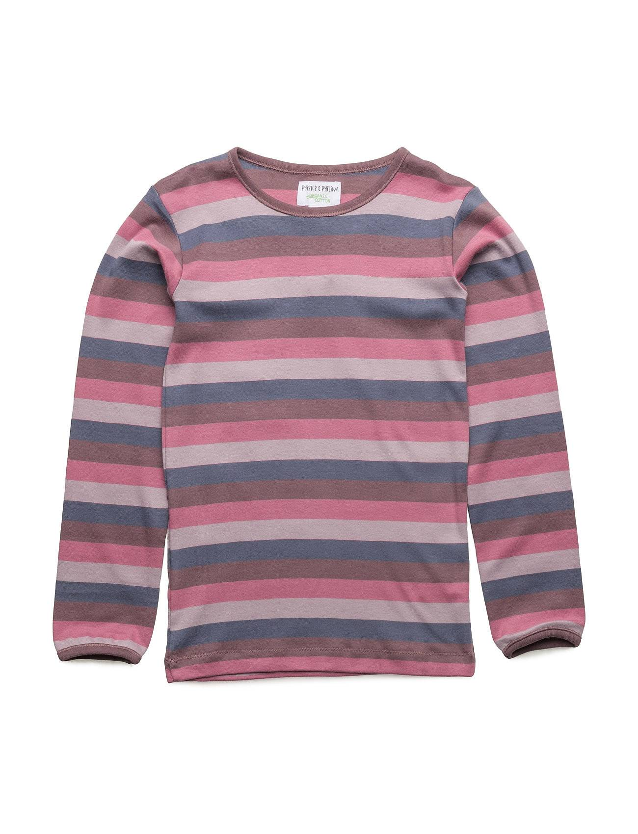 Phister & Philina Lydia Striped Top