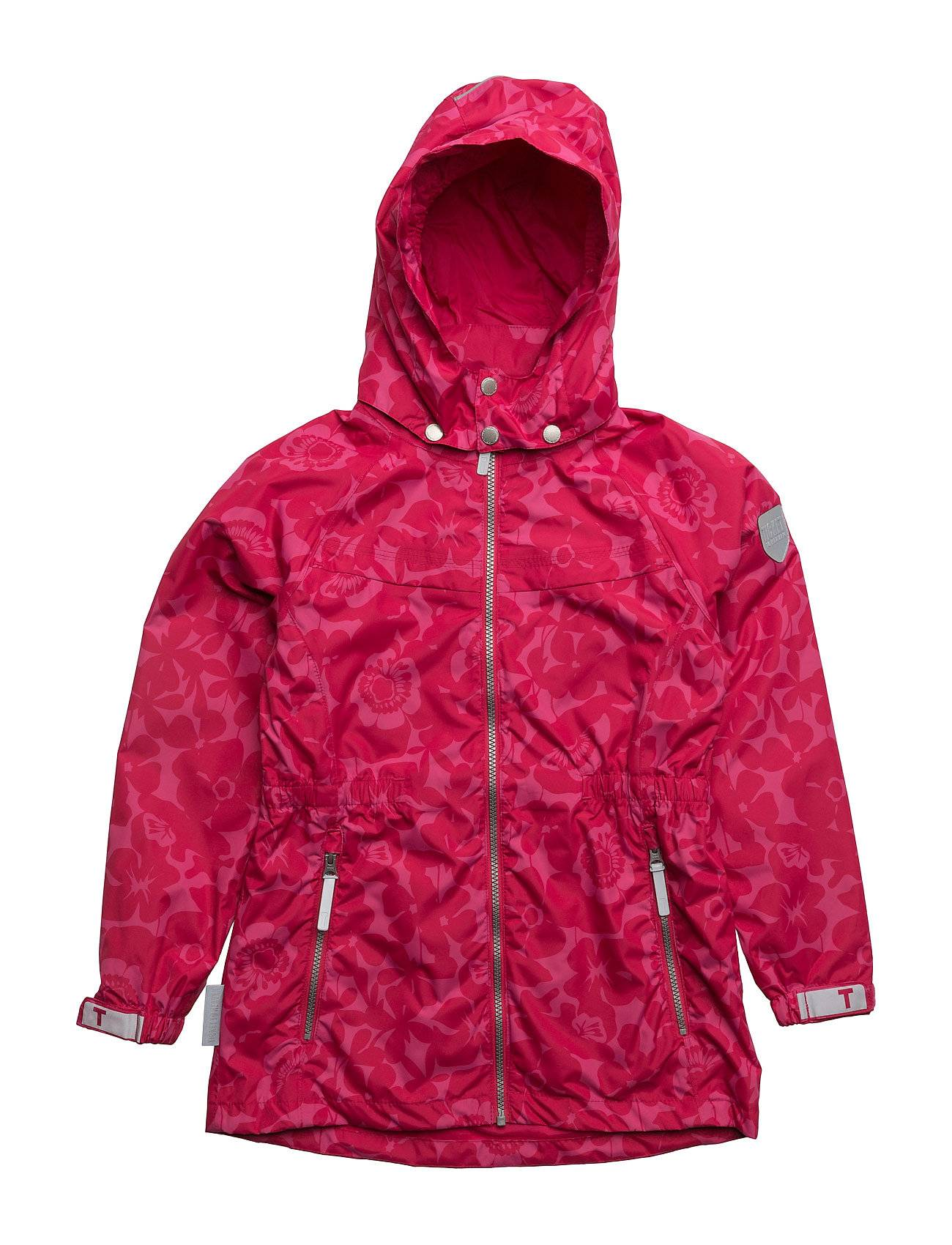 Ticket to Heaven Jacket Kelly With Detachable Hood Allover
