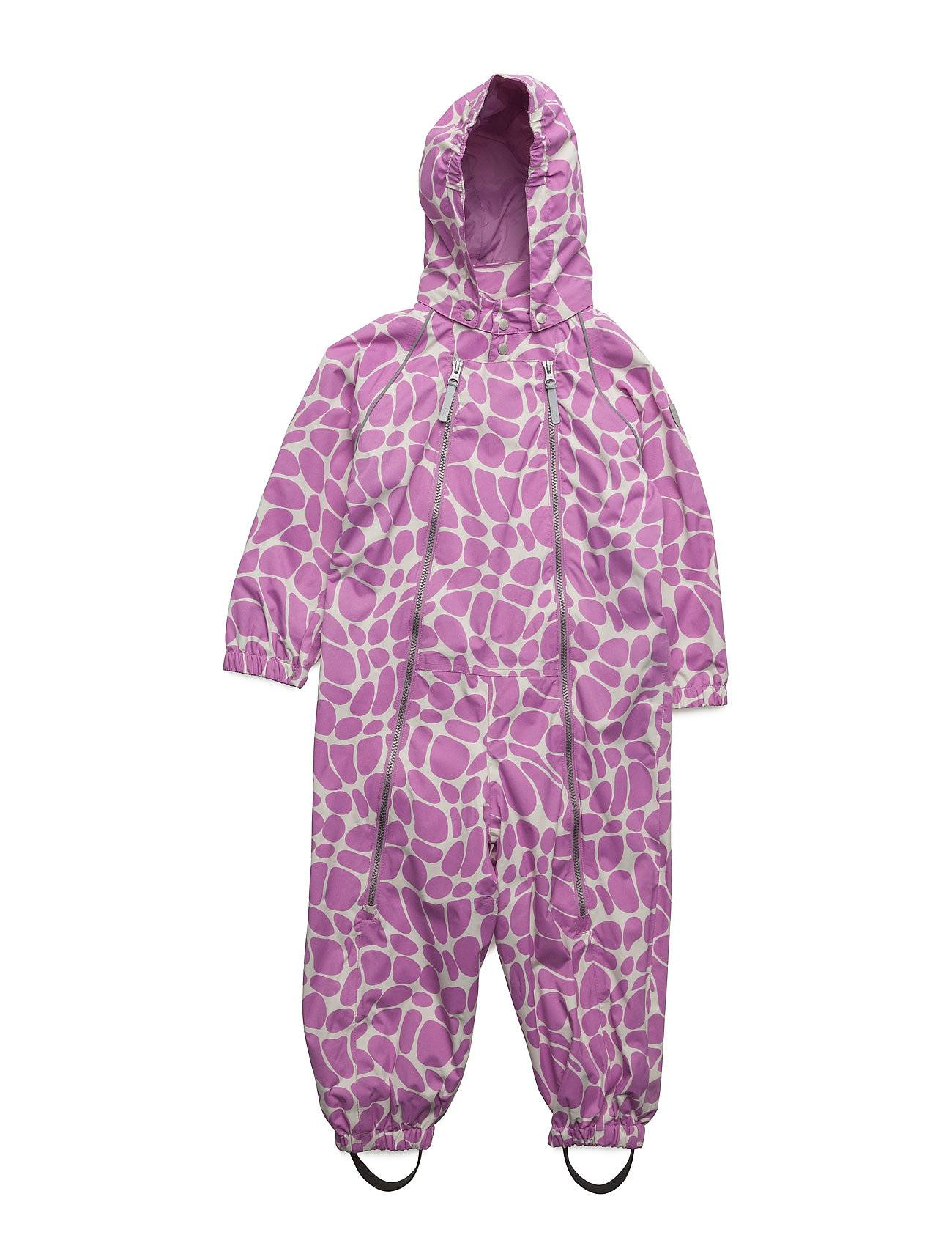 Ticket to Heaven Suit Nell With Detachable Hood Allover