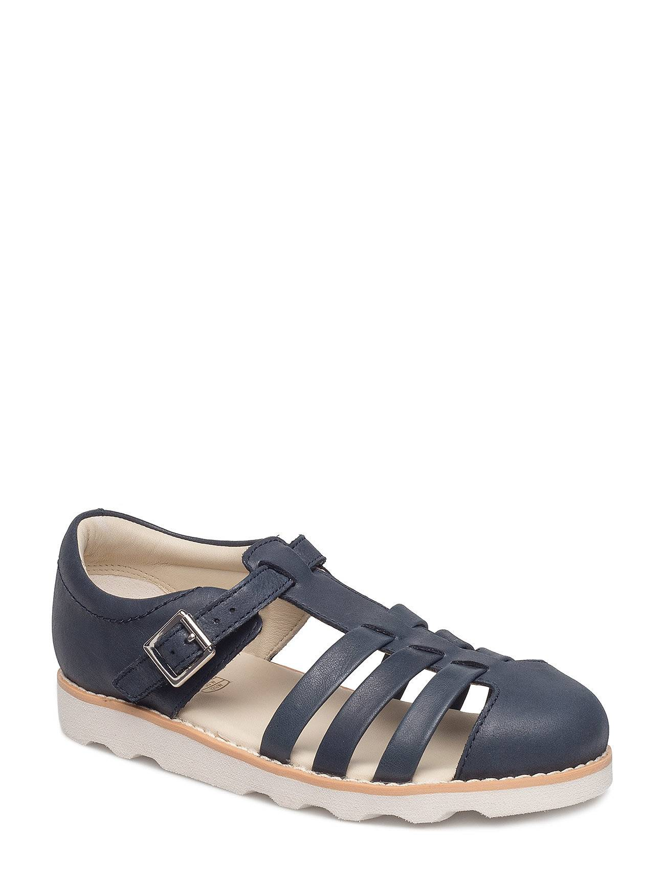 Clarks Crown Stem