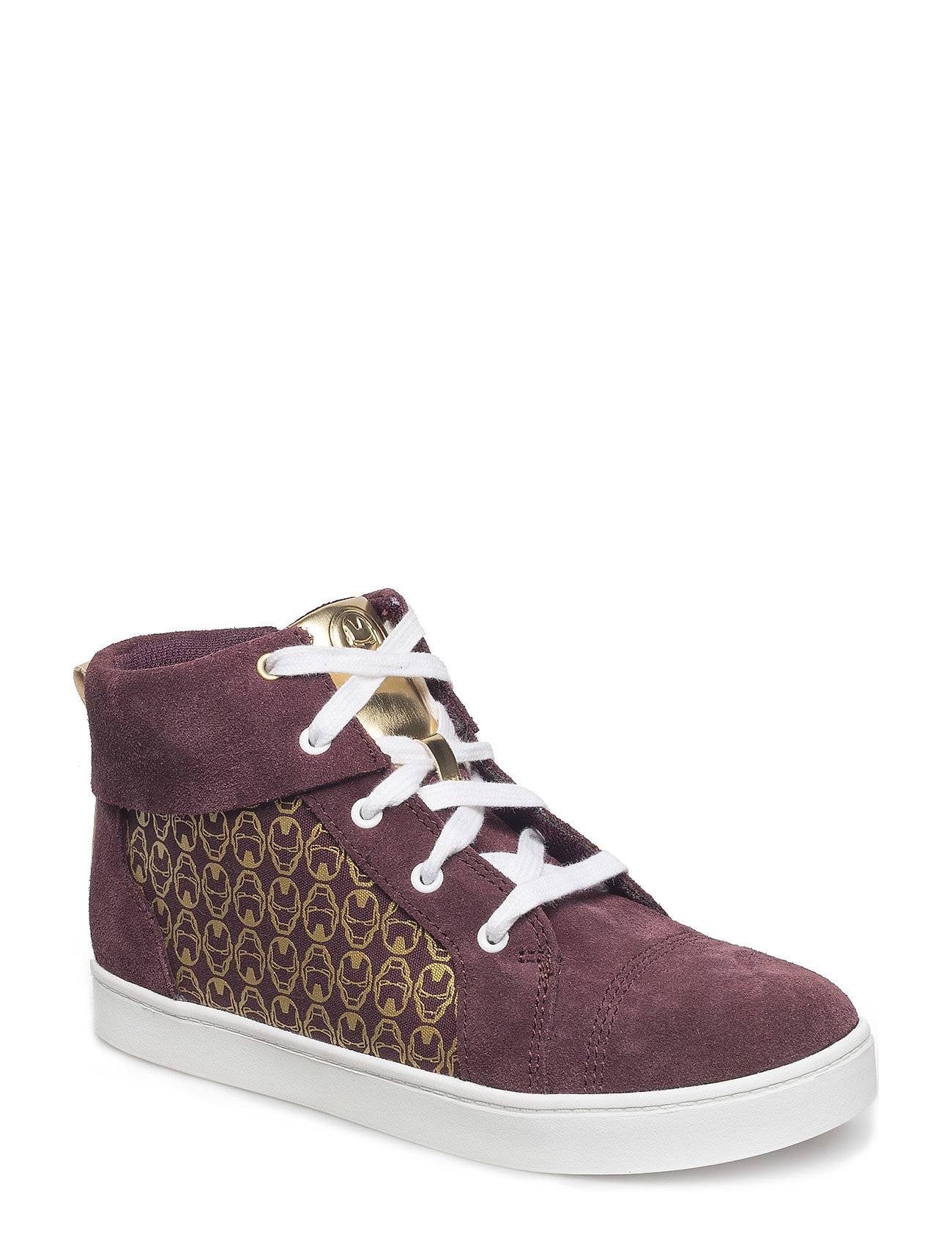 Clarks City Hero Hi