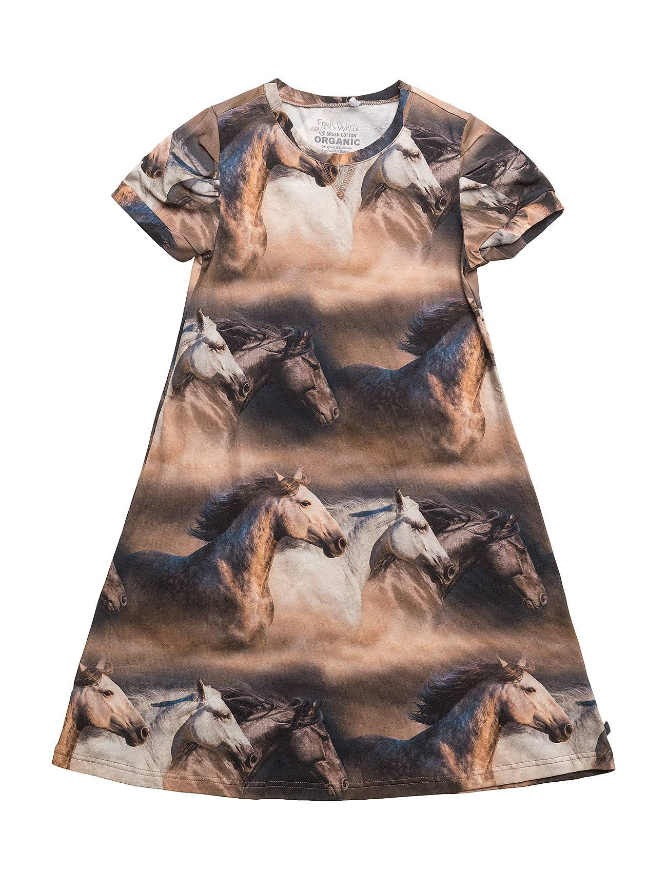 Freds World Horse Photo Dress