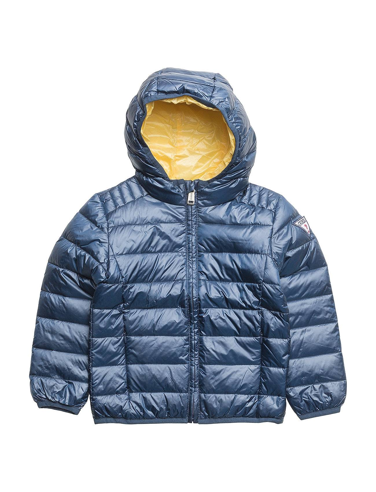 GUESS S Down Jacket_core