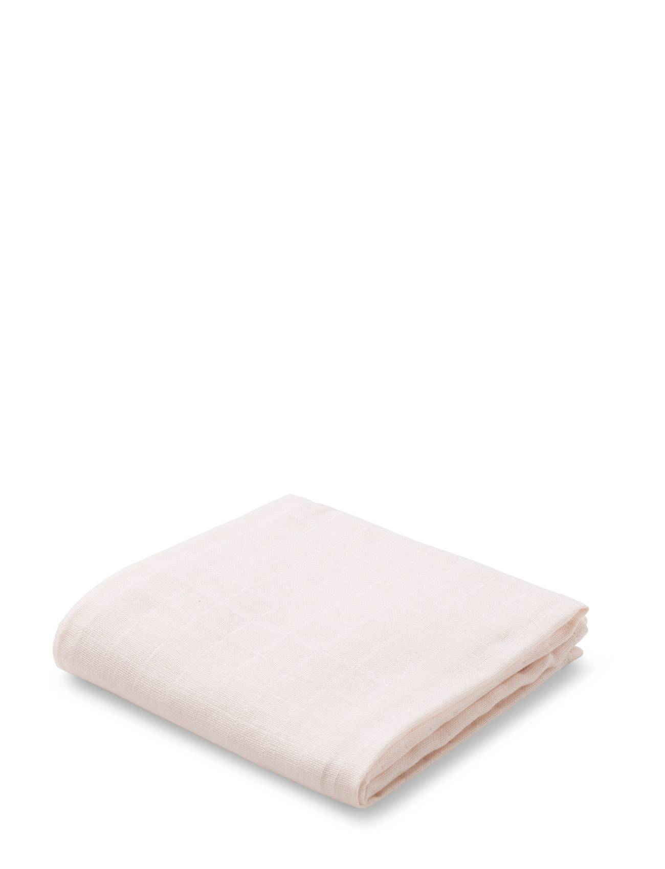 Liewood Hannah Muslin Cloth Solid 2 Pack