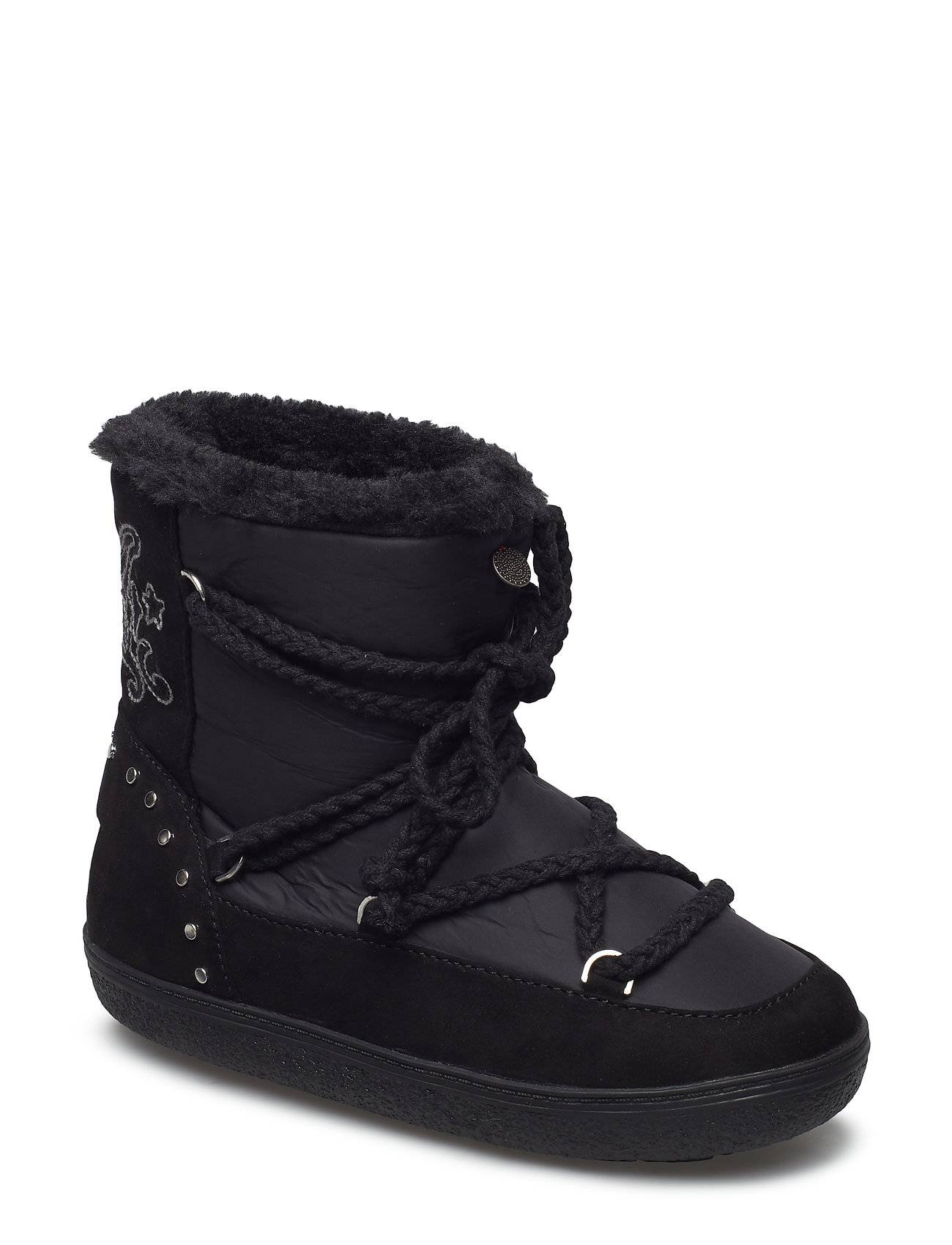 ODD MOLLY Soft Artic Low Boot