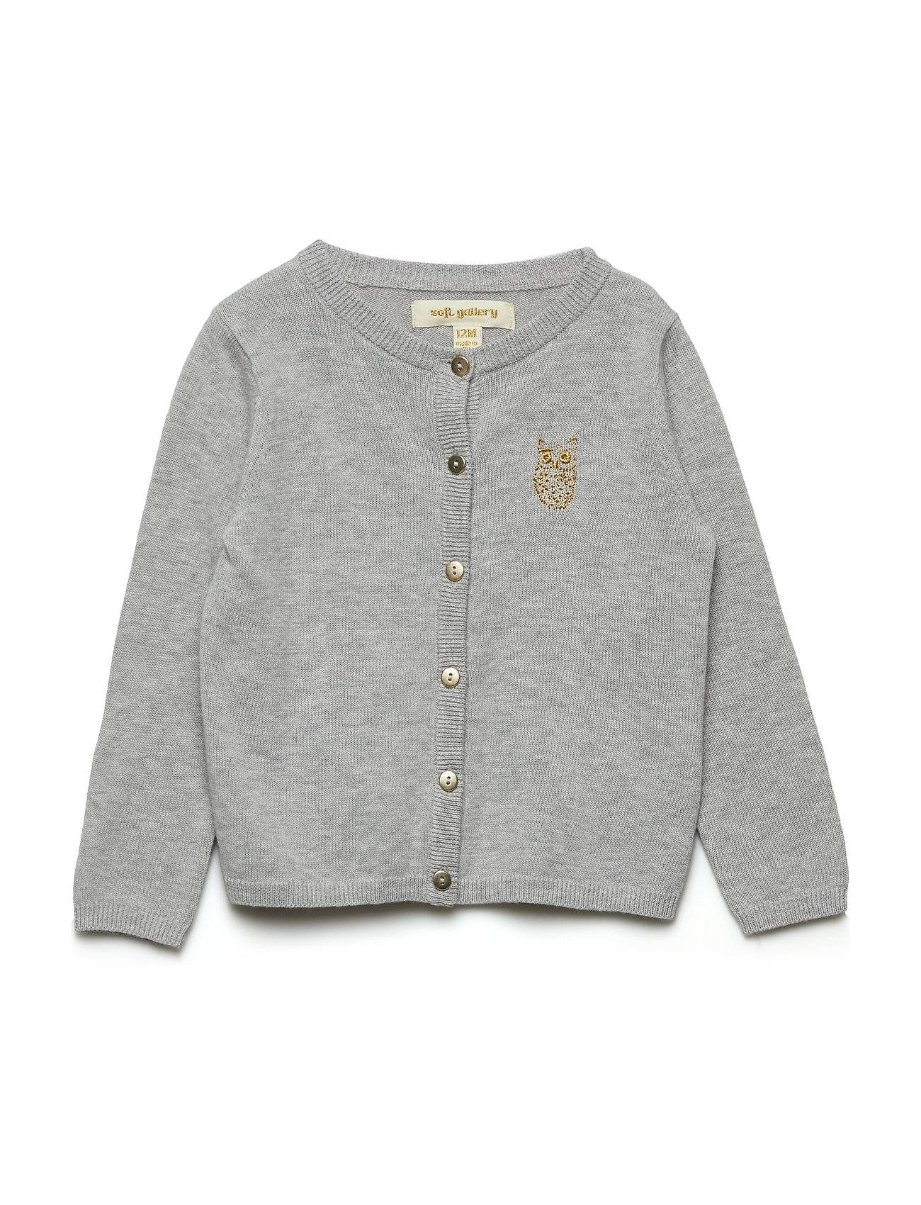 Soft Gallery Carrie Cardigan