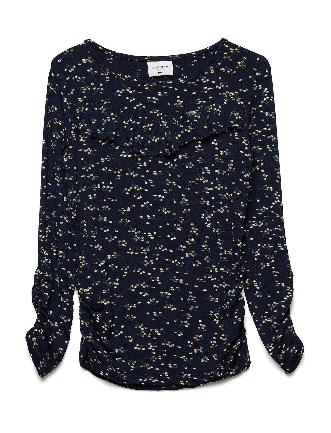 The New Isabella L_s Top