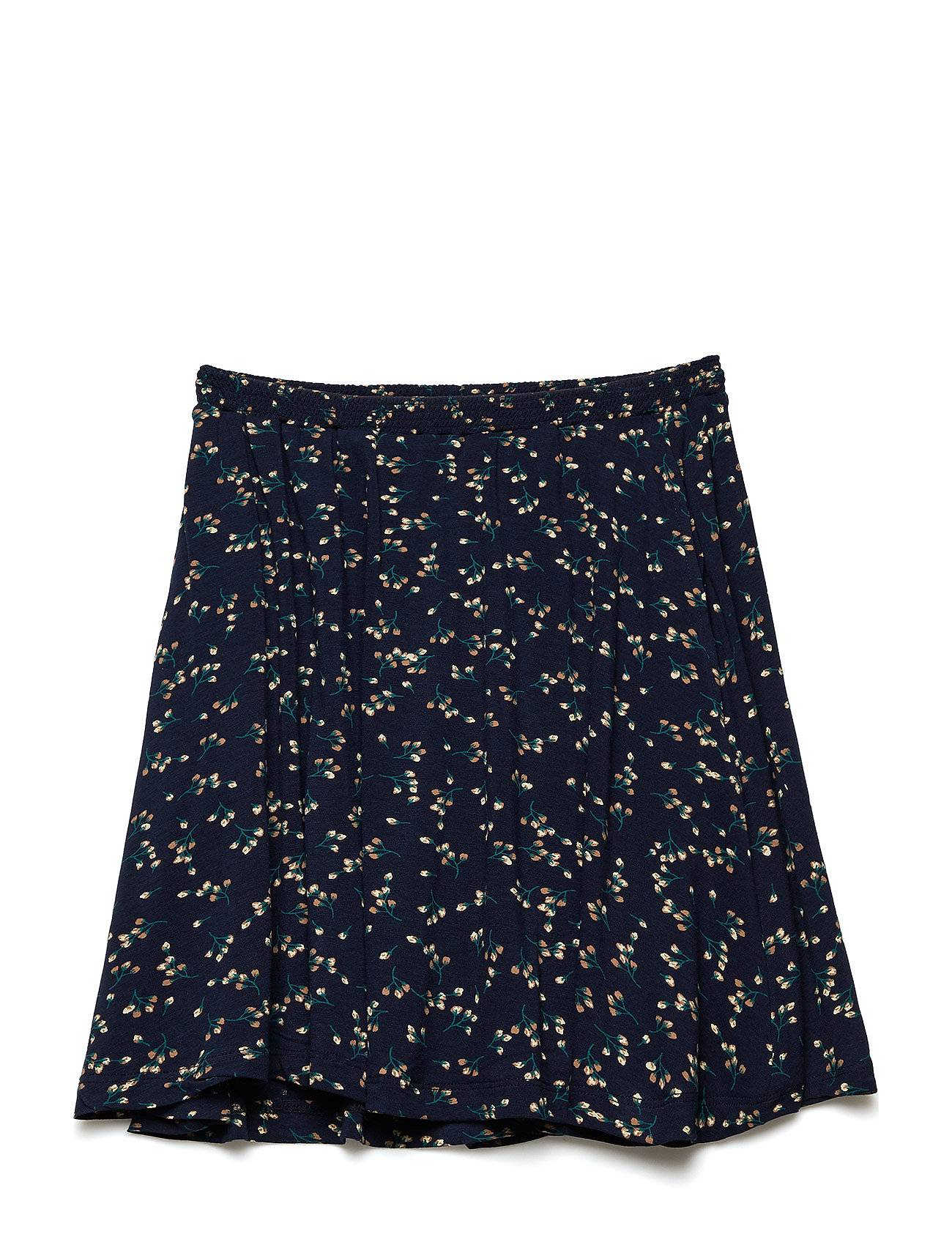 The New Isabella Skirt