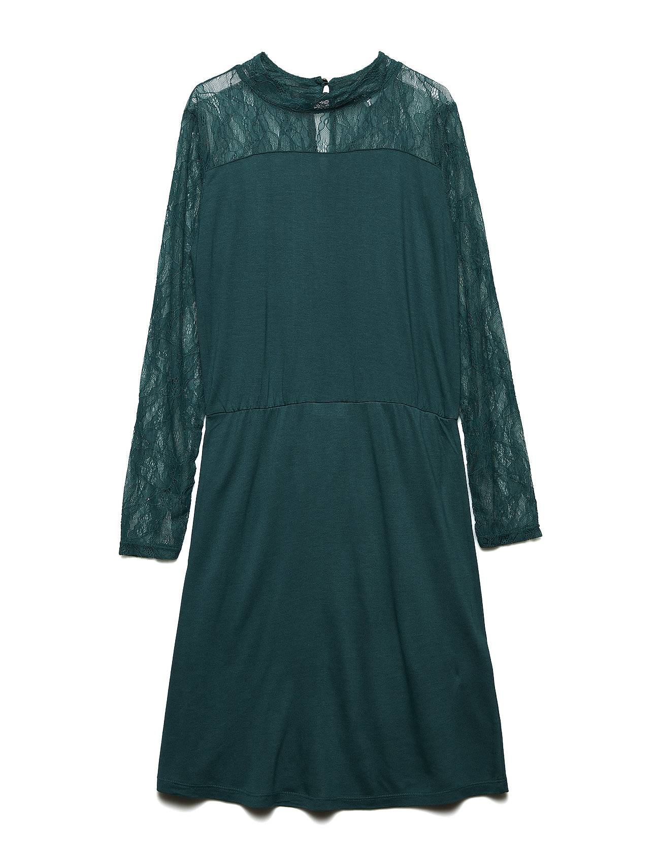 The New Isolde L_s Dress