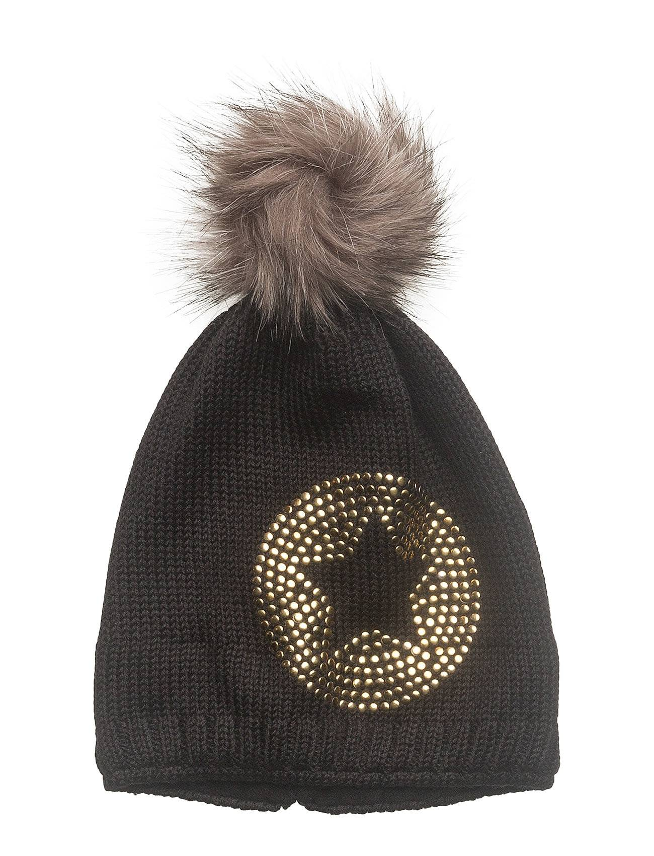 Ticket to Heaven Bobble Knit Hat