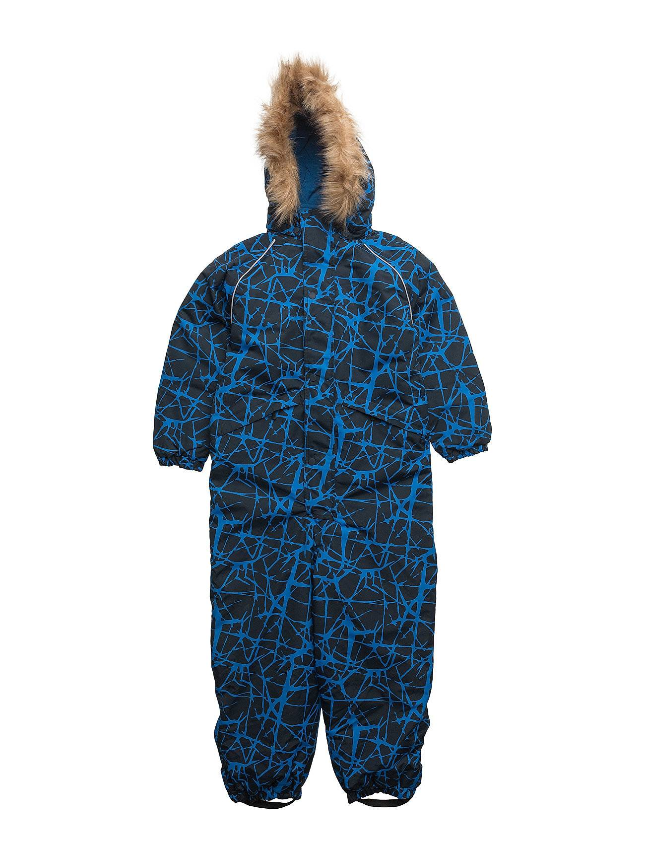 Ticket to Heaven Othello Snowsuit With Detachable Hood Allover