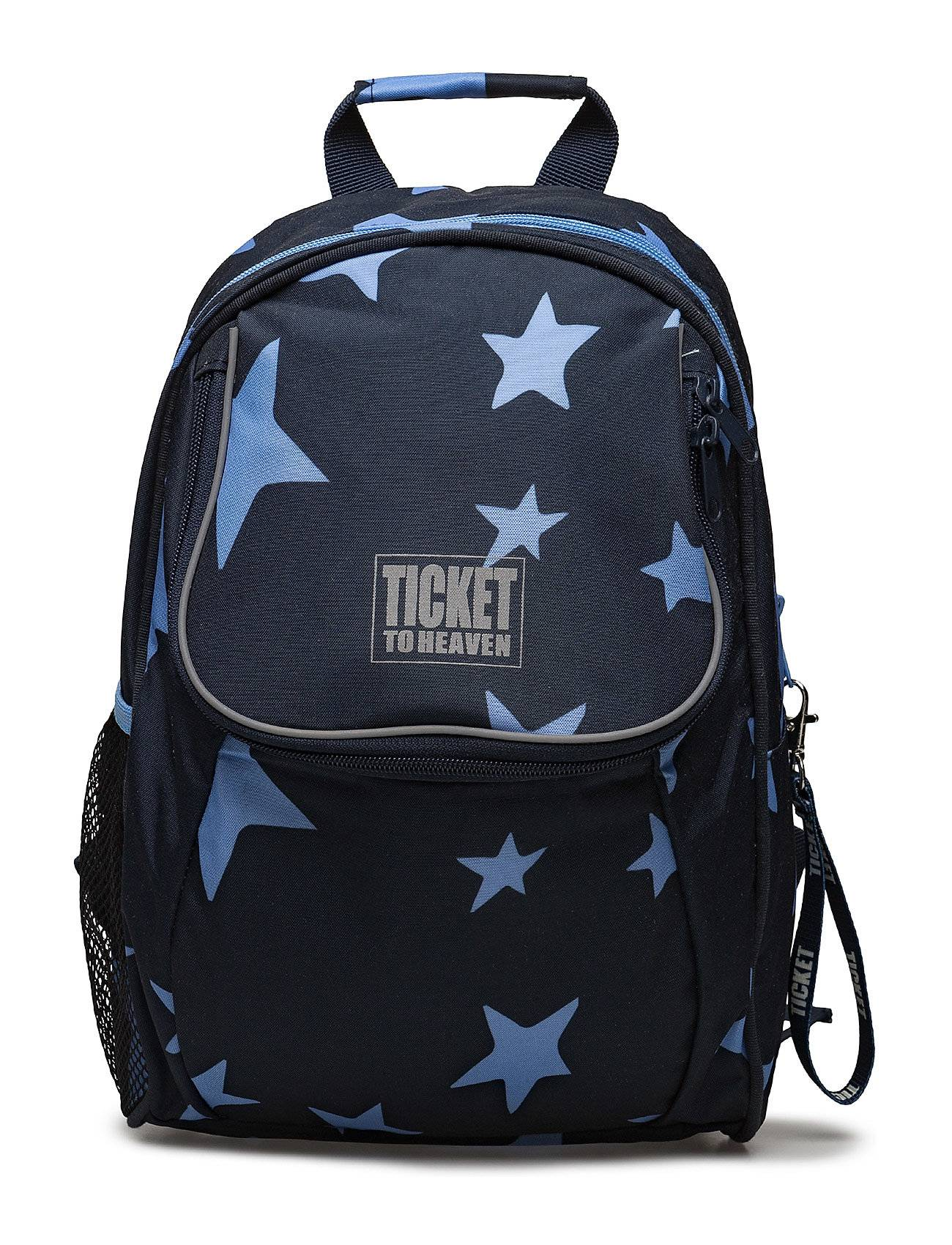 Ticket to Heaven Backpack Beginners Boy
