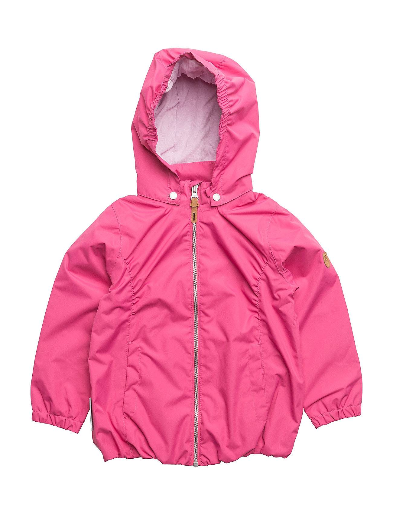 Ticket to Heaven Jacket Althea With Detachable Hood