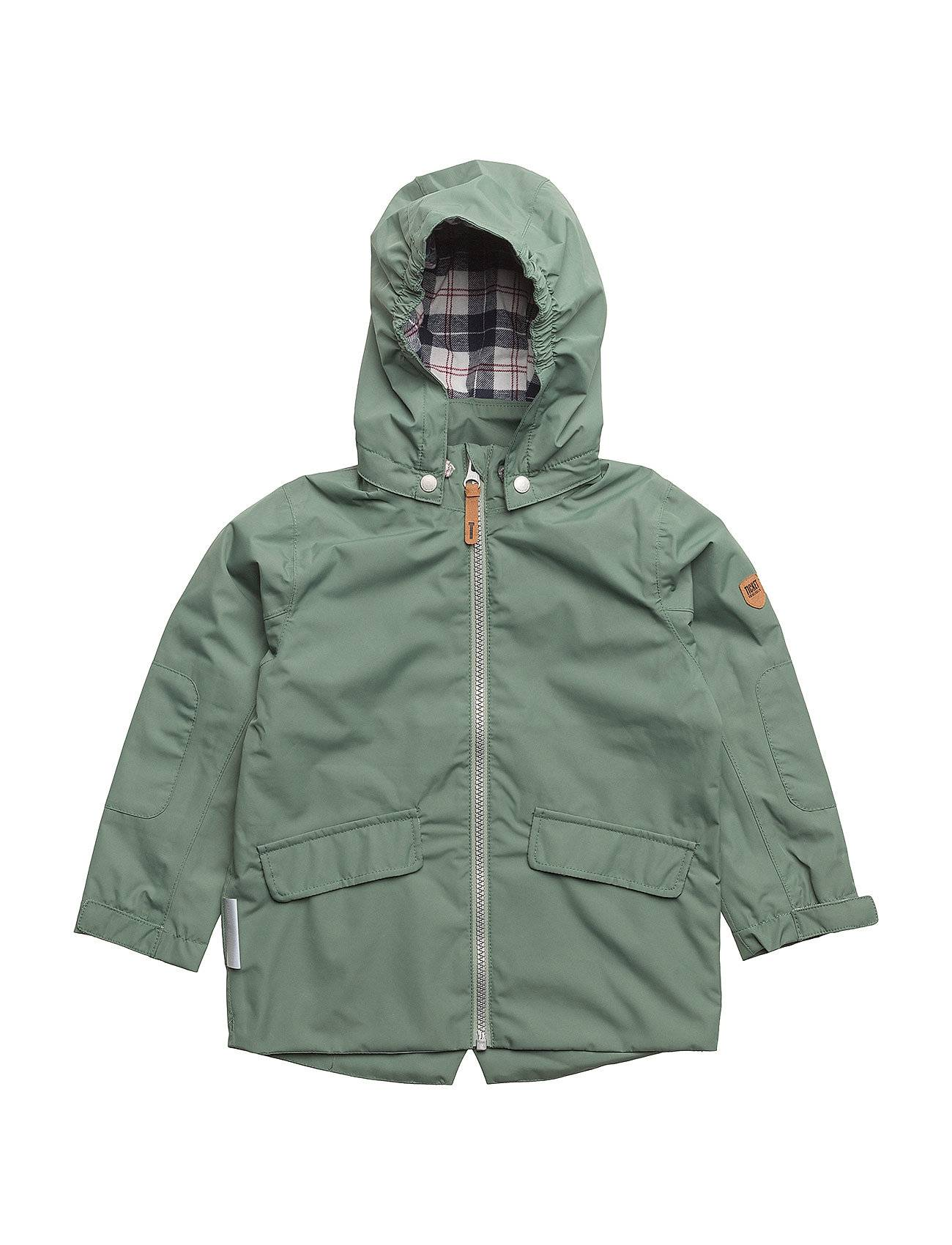 Ticket to Heaven Jacket Austin With Detachable Hood