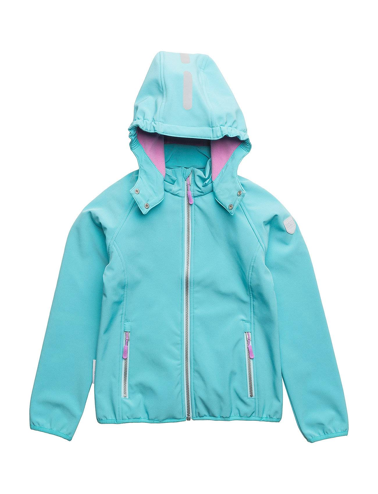 Ticket to Heaven Jacket Softshell Jennifer 1/1 Sleeves With Detachable Hood