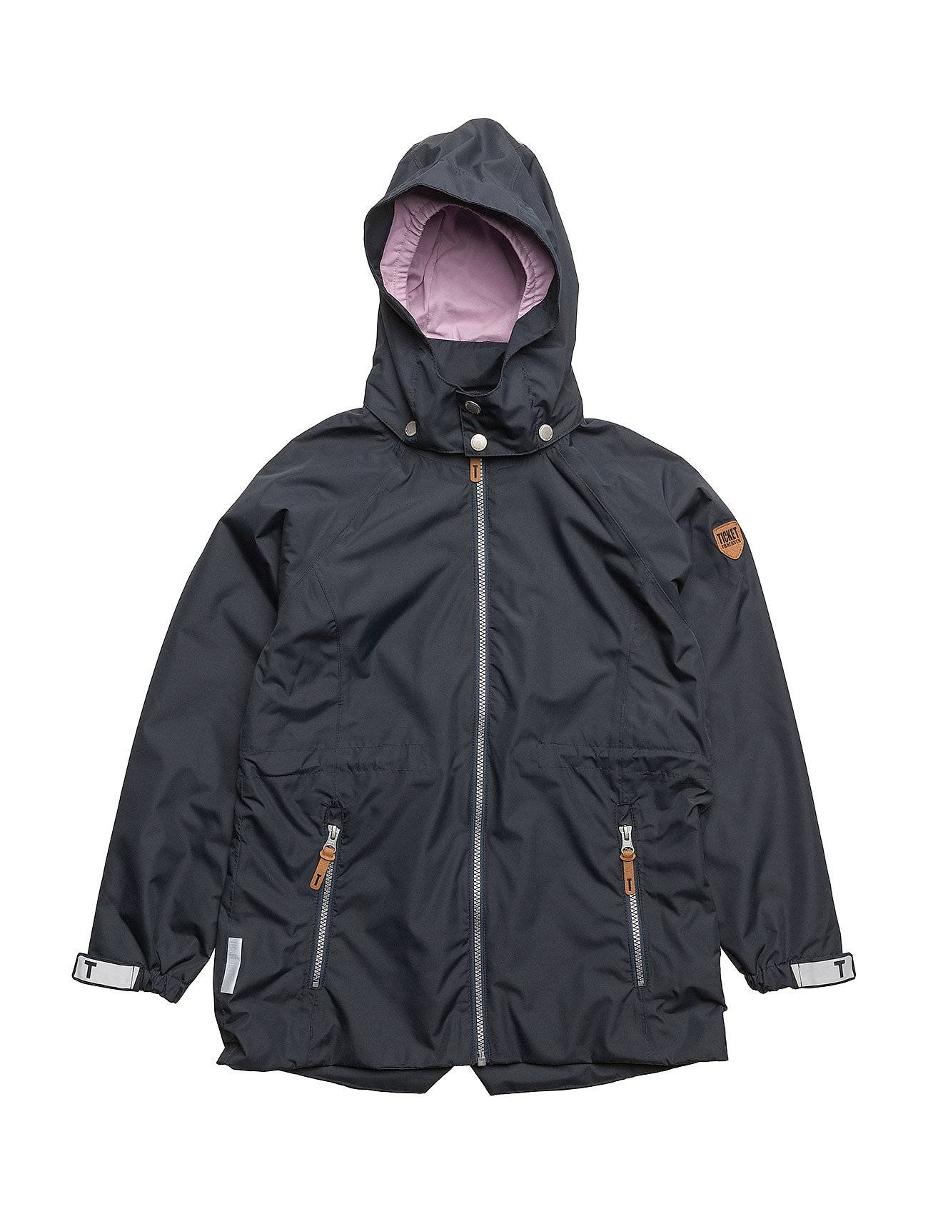 Ticket to Heaven Jacket Kelly With Detachable Hood