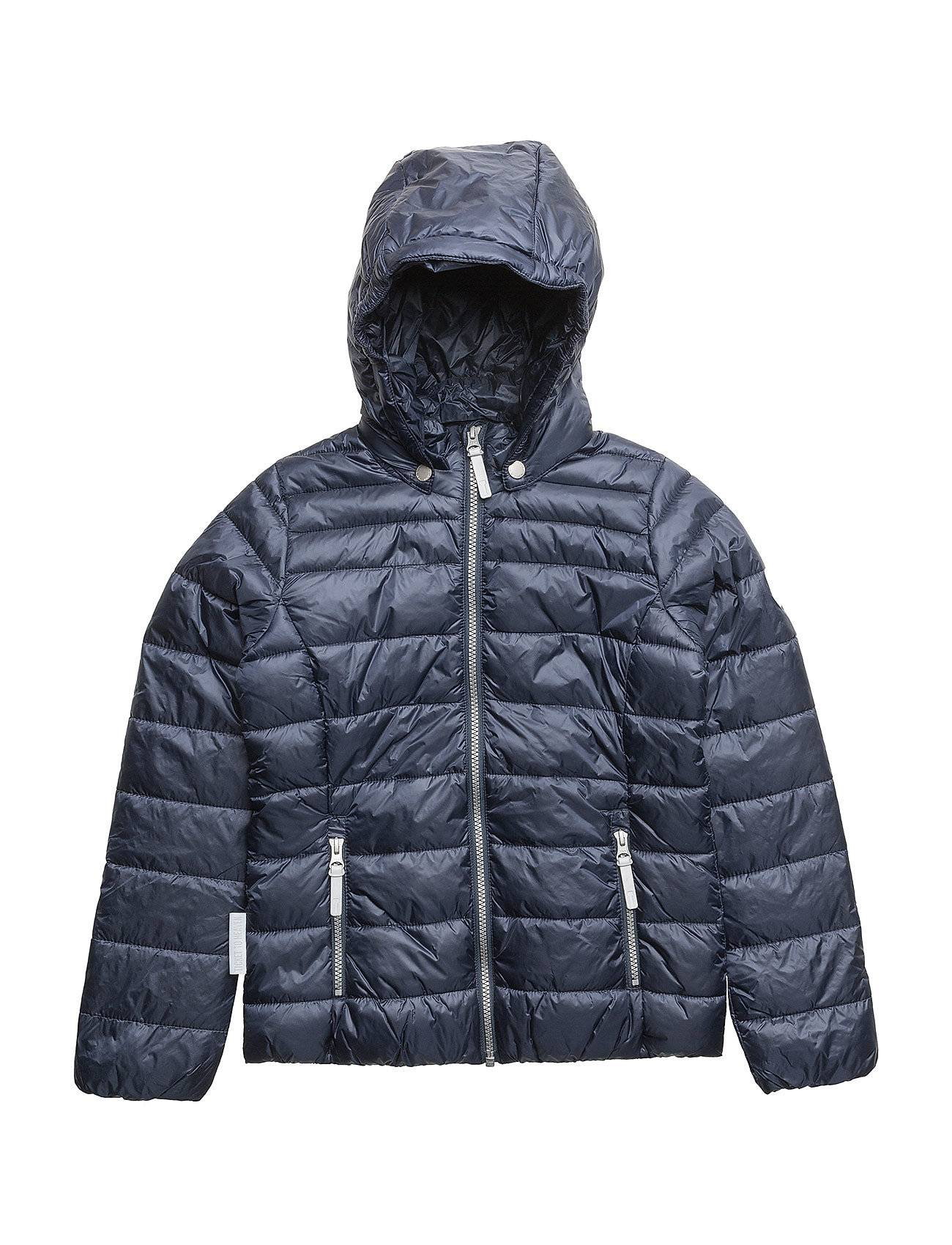 Ticket to Heaven Jacket Lightweight Padding Comerzo With Detachable Hood