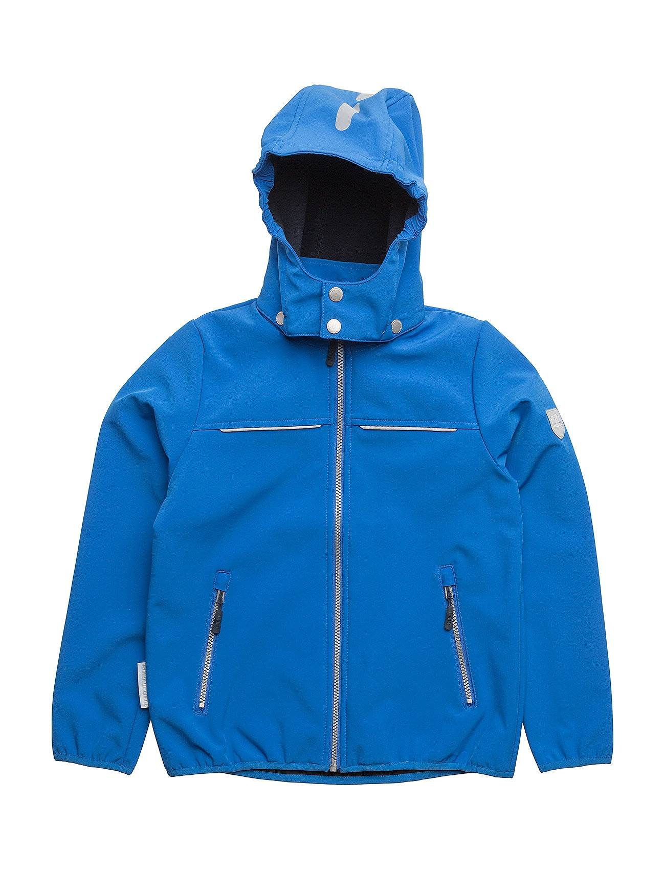 Ticket to Heaven Jacket Softshell Alex 1/1 Sleeves With Detachable Hood
