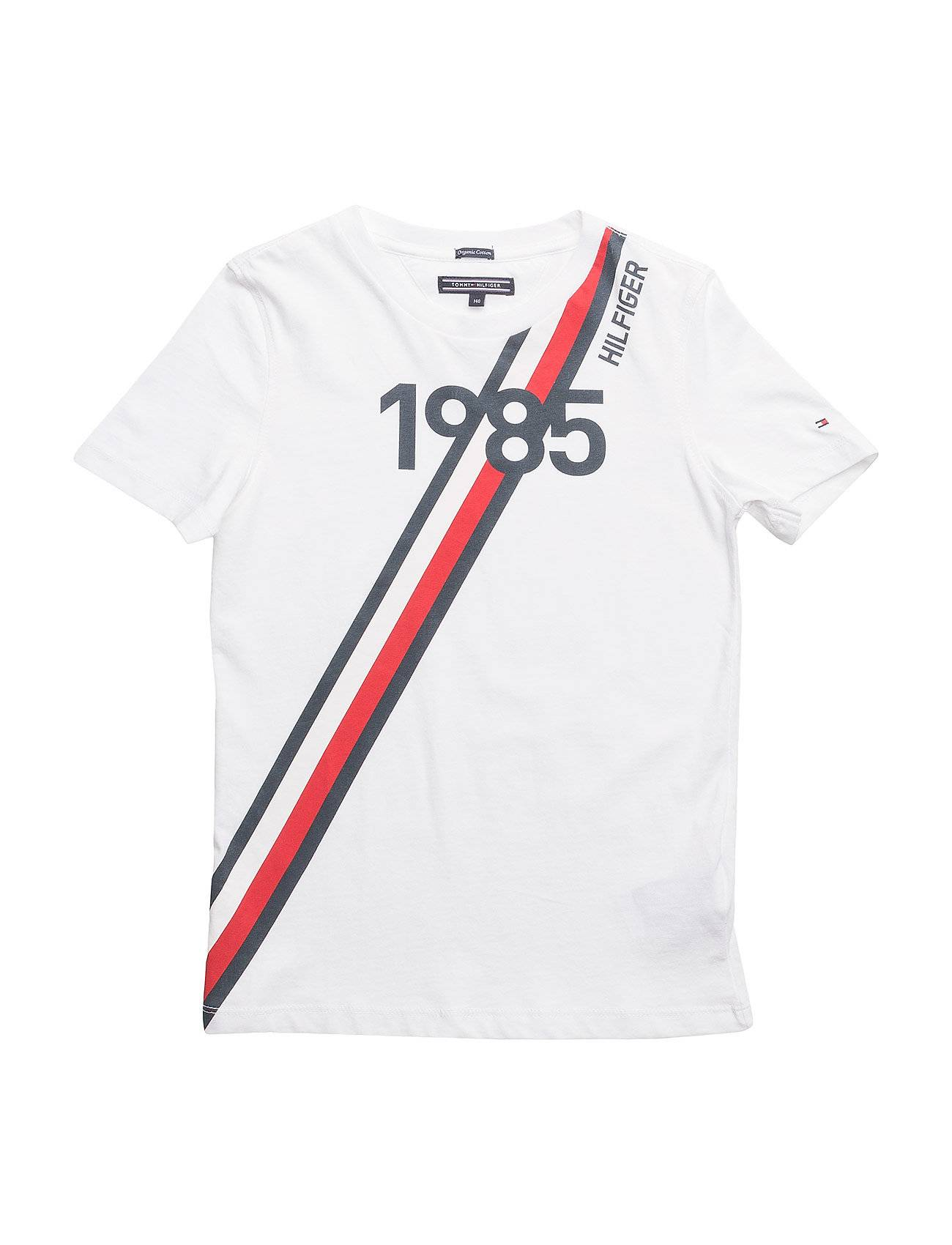 Tommy Hilfiger Ame Global Stripe Se