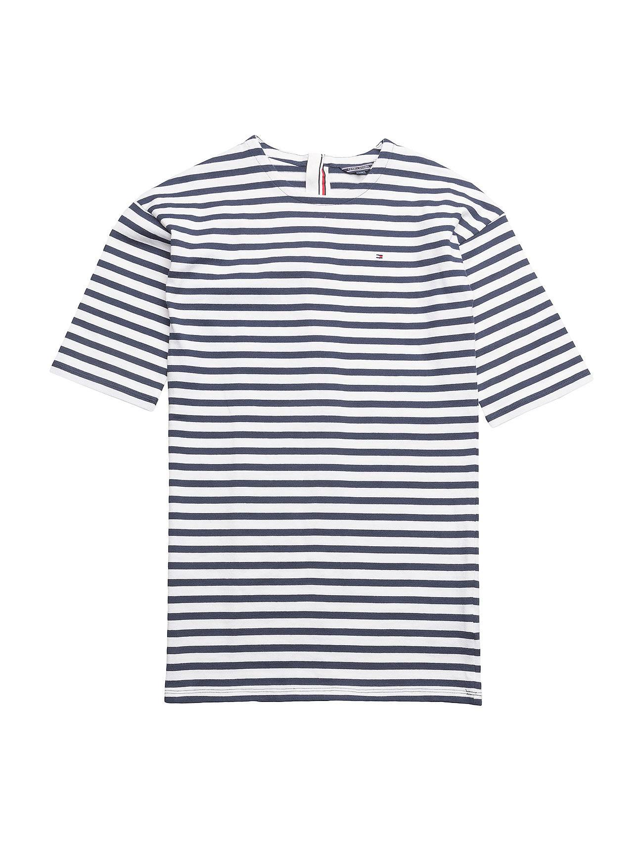 Tommy Hilfiger Ame Basic Stp Dress