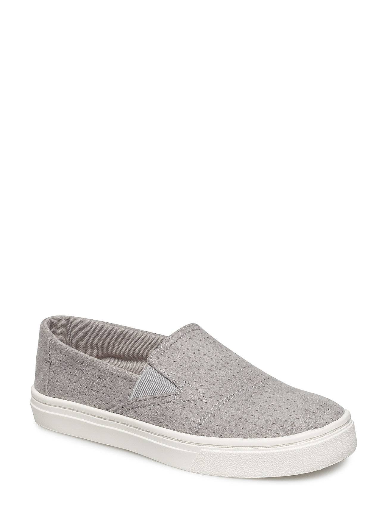 TOMS Perforated Yt Luca Slipon