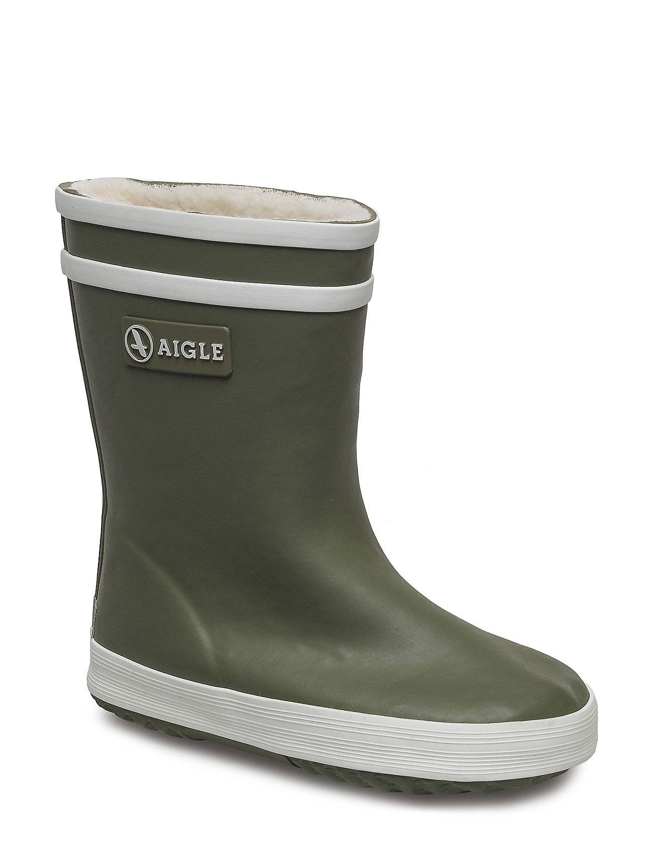 Aigle Baby Flac Fur Fougere