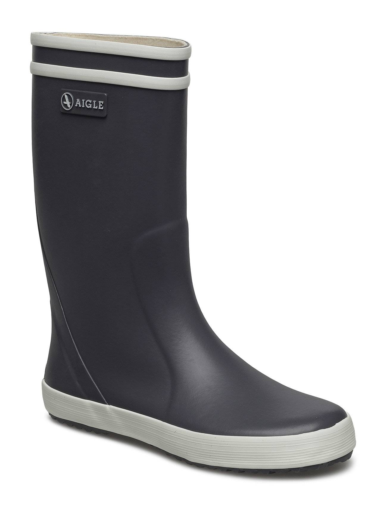 Aigle Lolly Pop Charcoal