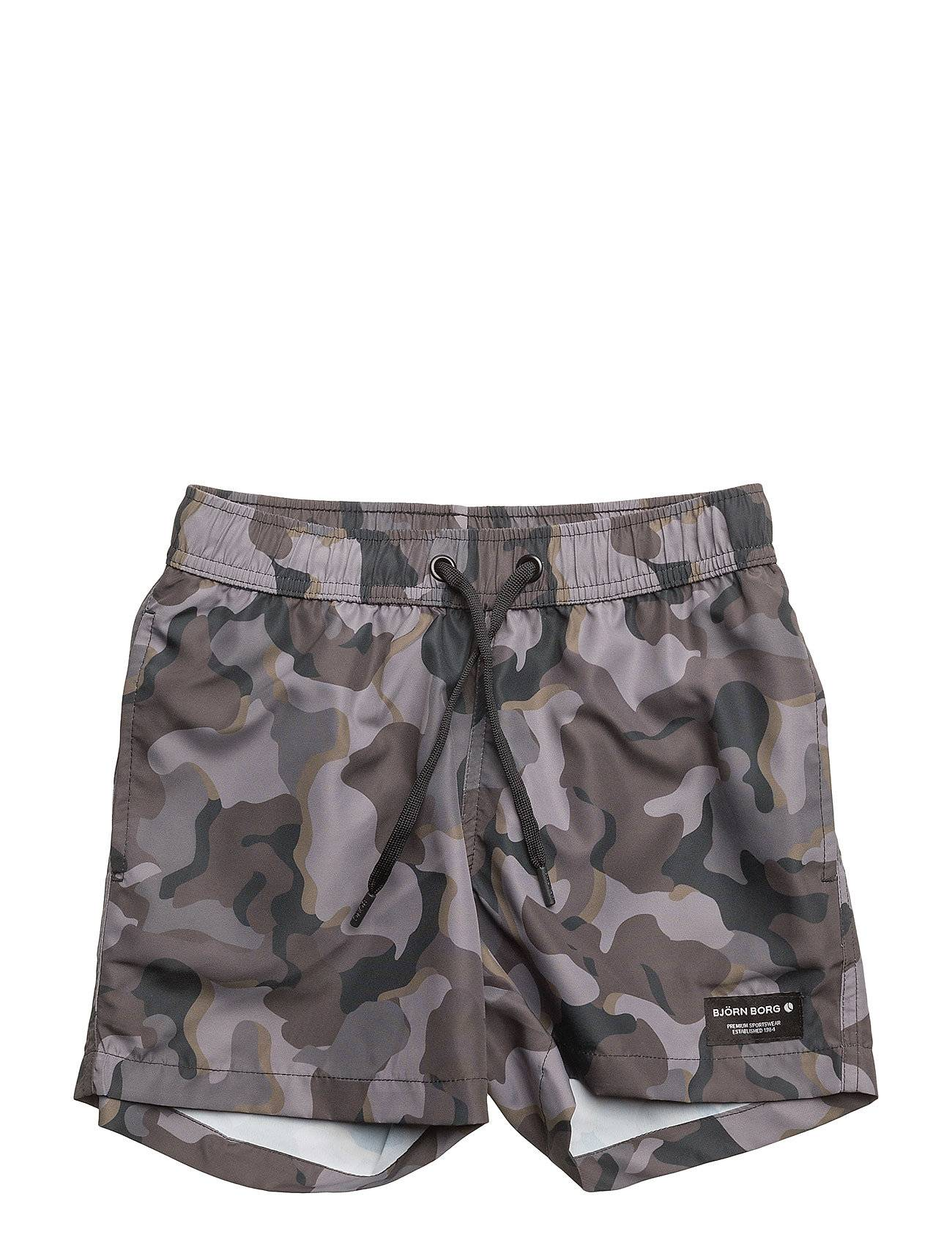 Björn Borg 1p Loose Shorts Kenny Loose Shorts