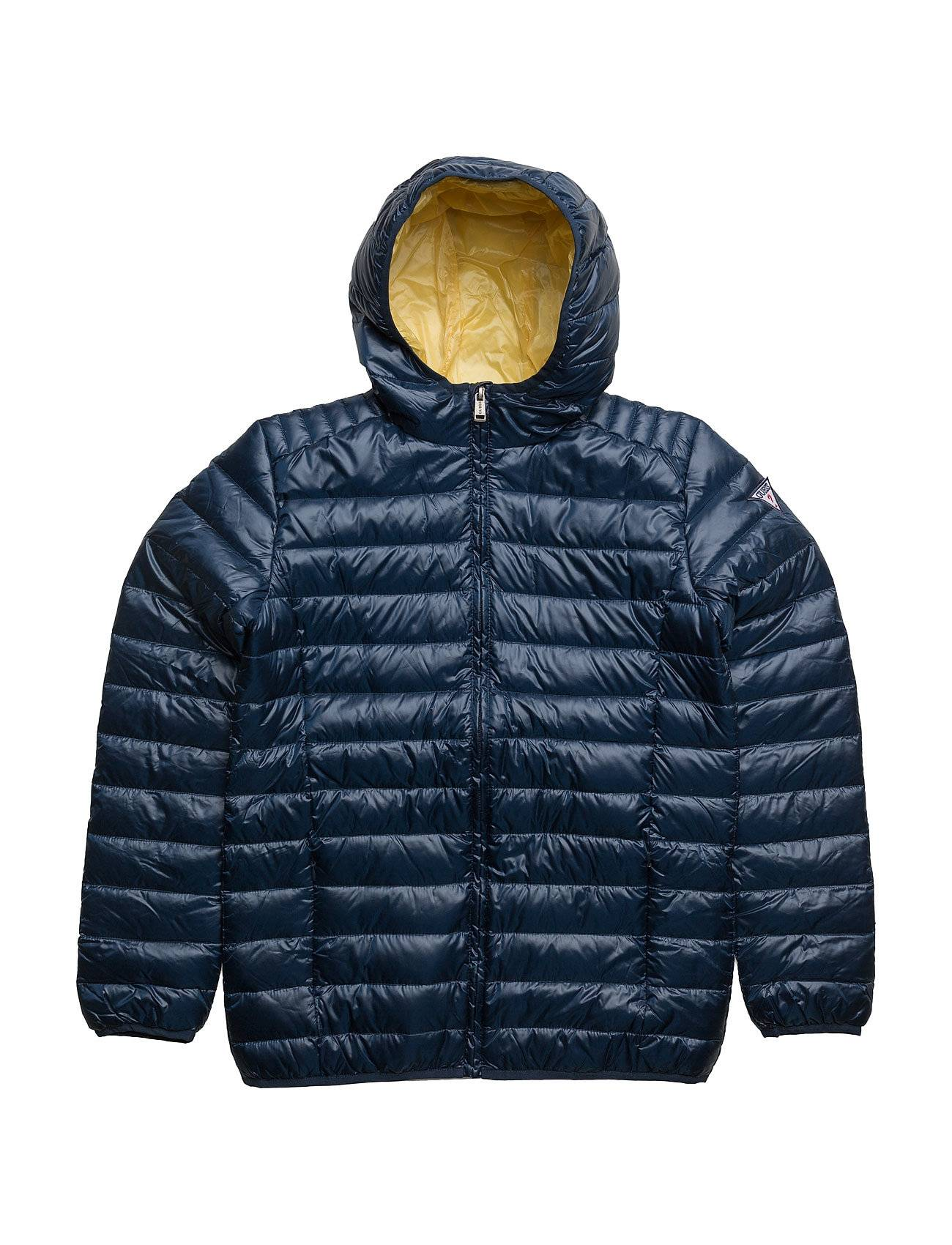 GUESS Ls Down Jacket_core