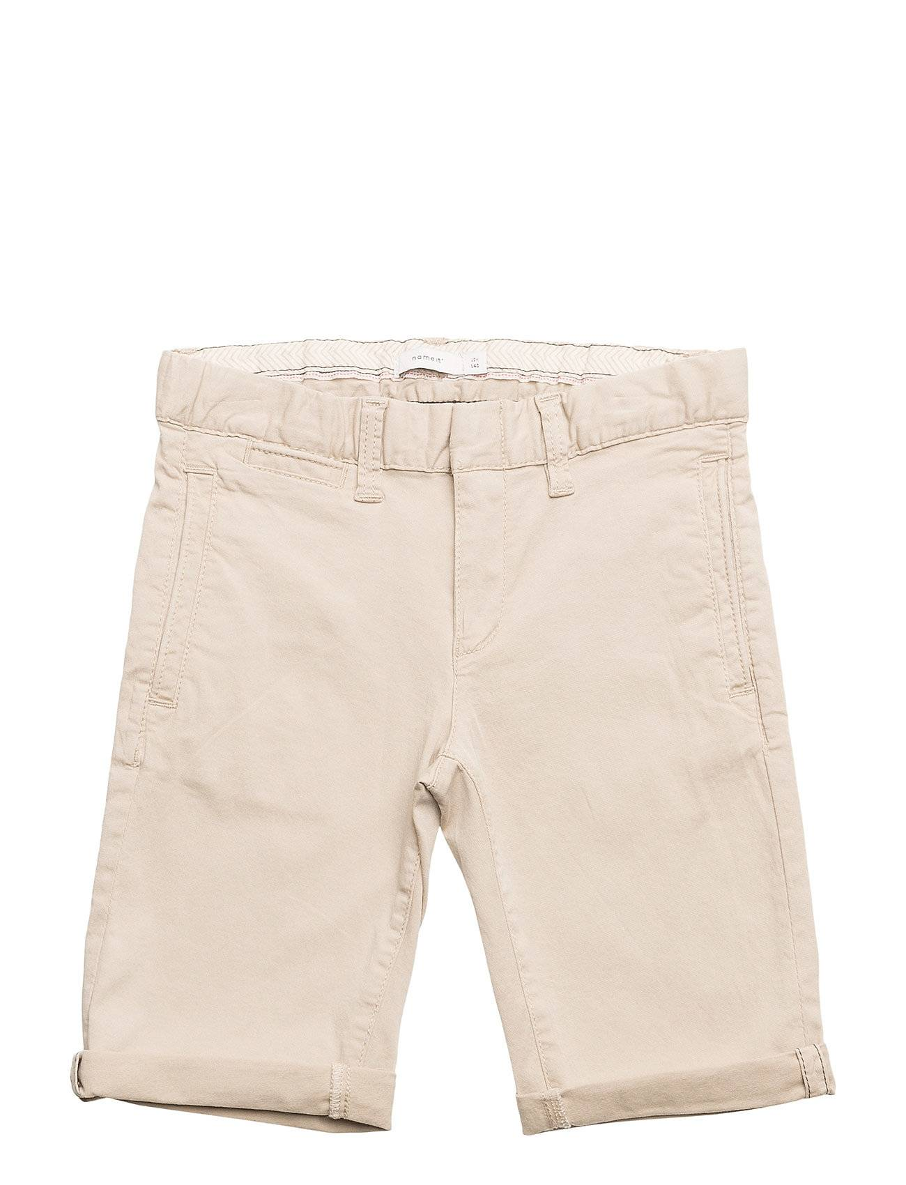 name it Nkmryan Twianders Chino Shorts Ad