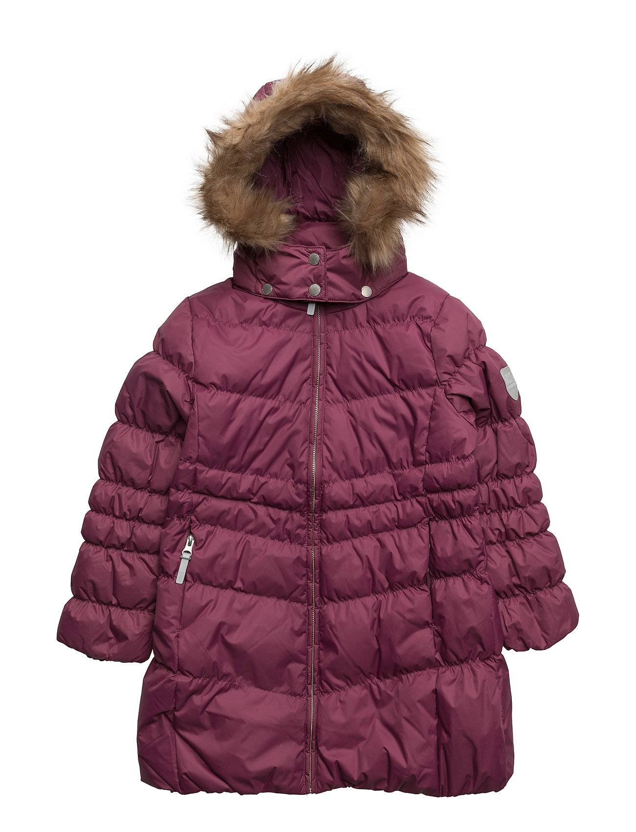 Ticket to Heaven Marilyn Down Jacket With Detachable Hood