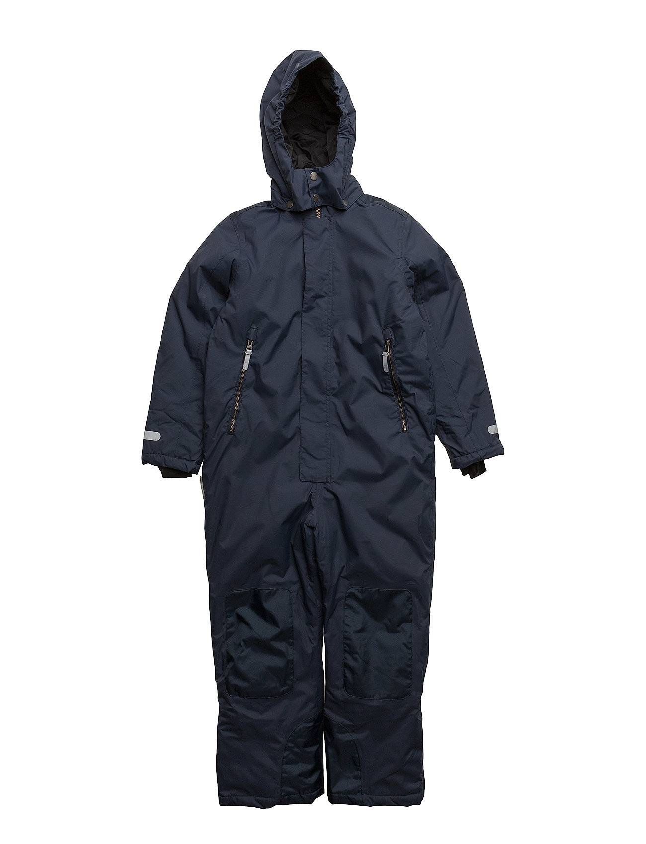 Ticket to Heaven Matti Suit With Detachable Hood
