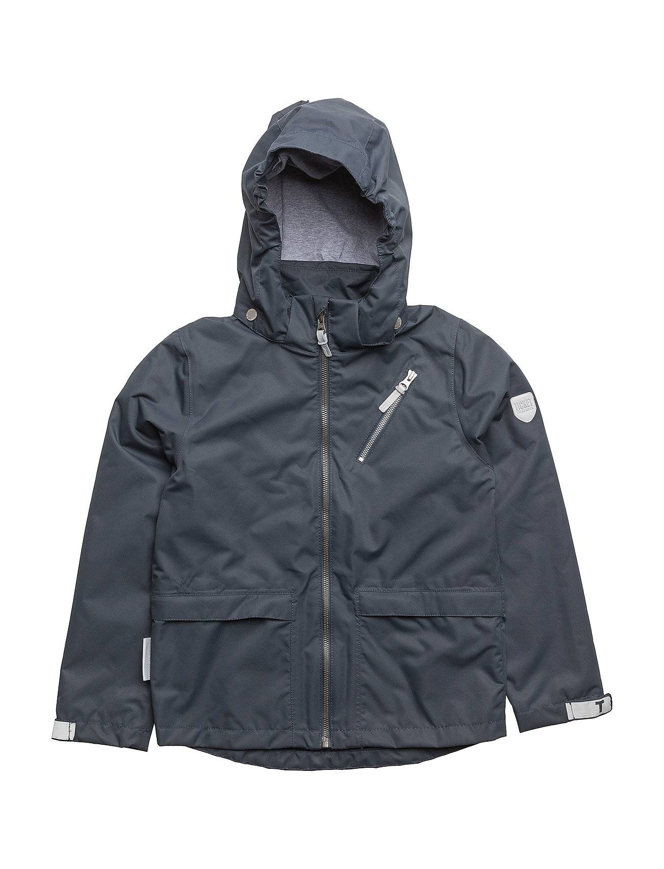 Ticket to Heaven Jacket Kevin With Detachable Hood