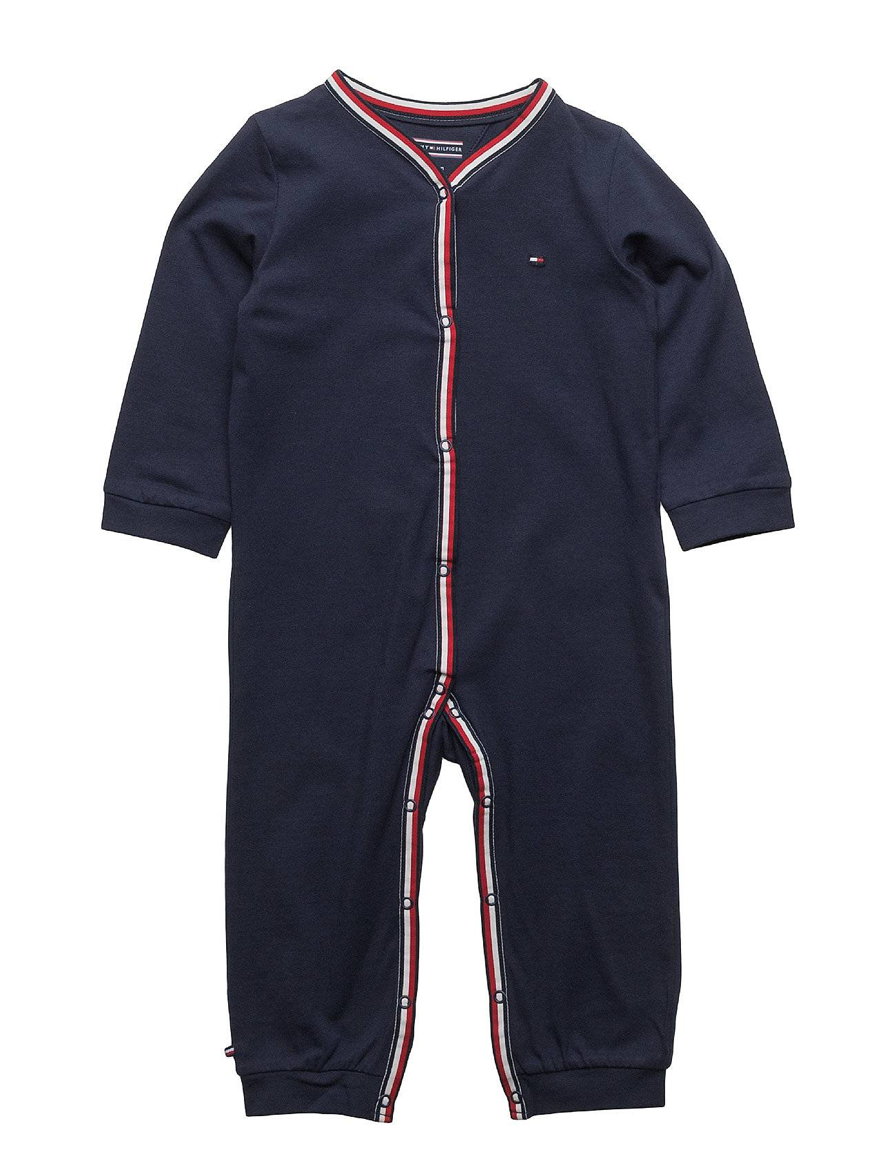 Tommy Hilfiger Perky Solid Baby Cov