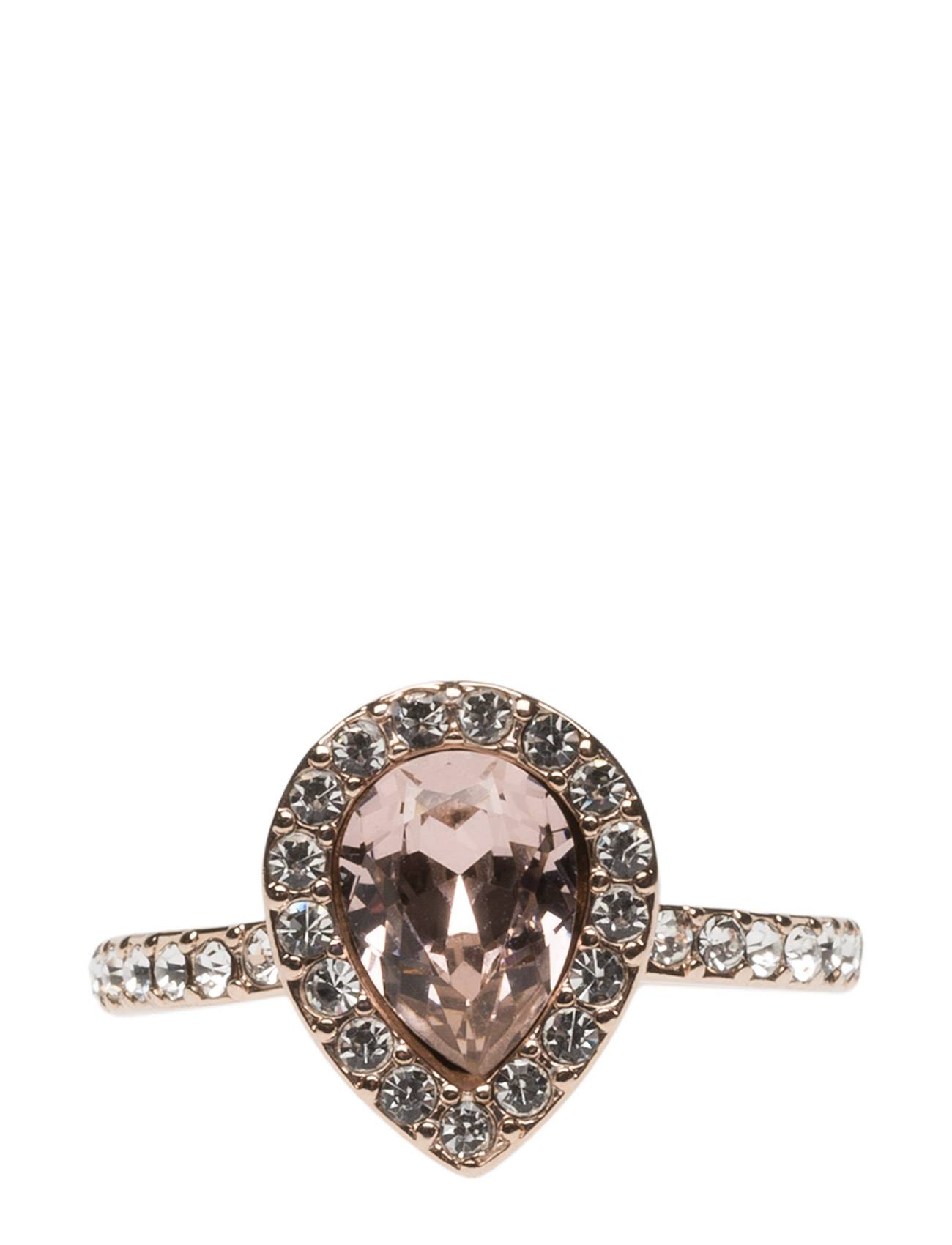 LILY AND ROSE Amy Ring Vintage Rose
