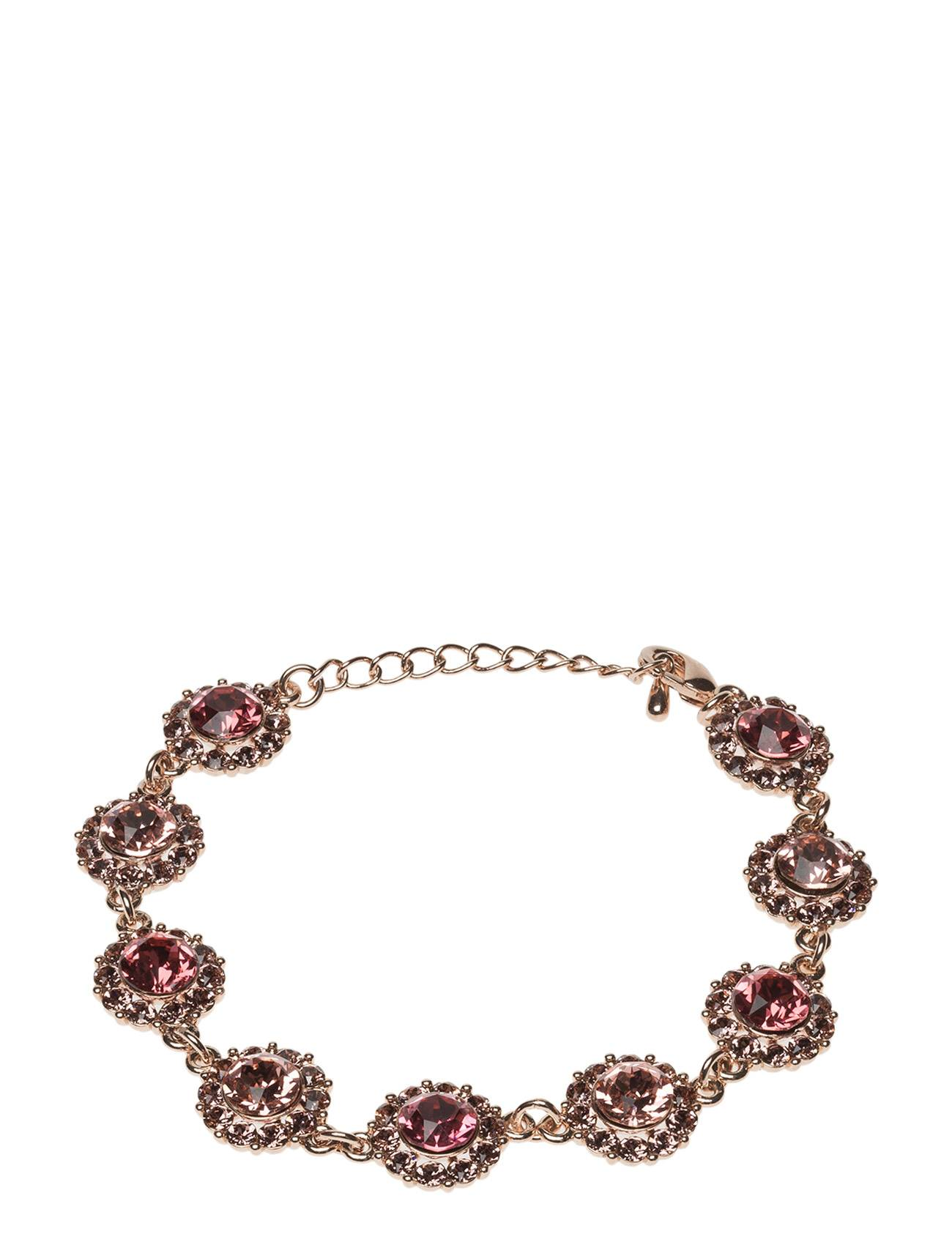 LILY AND ROSE Sofia Bracelet Indian Pink