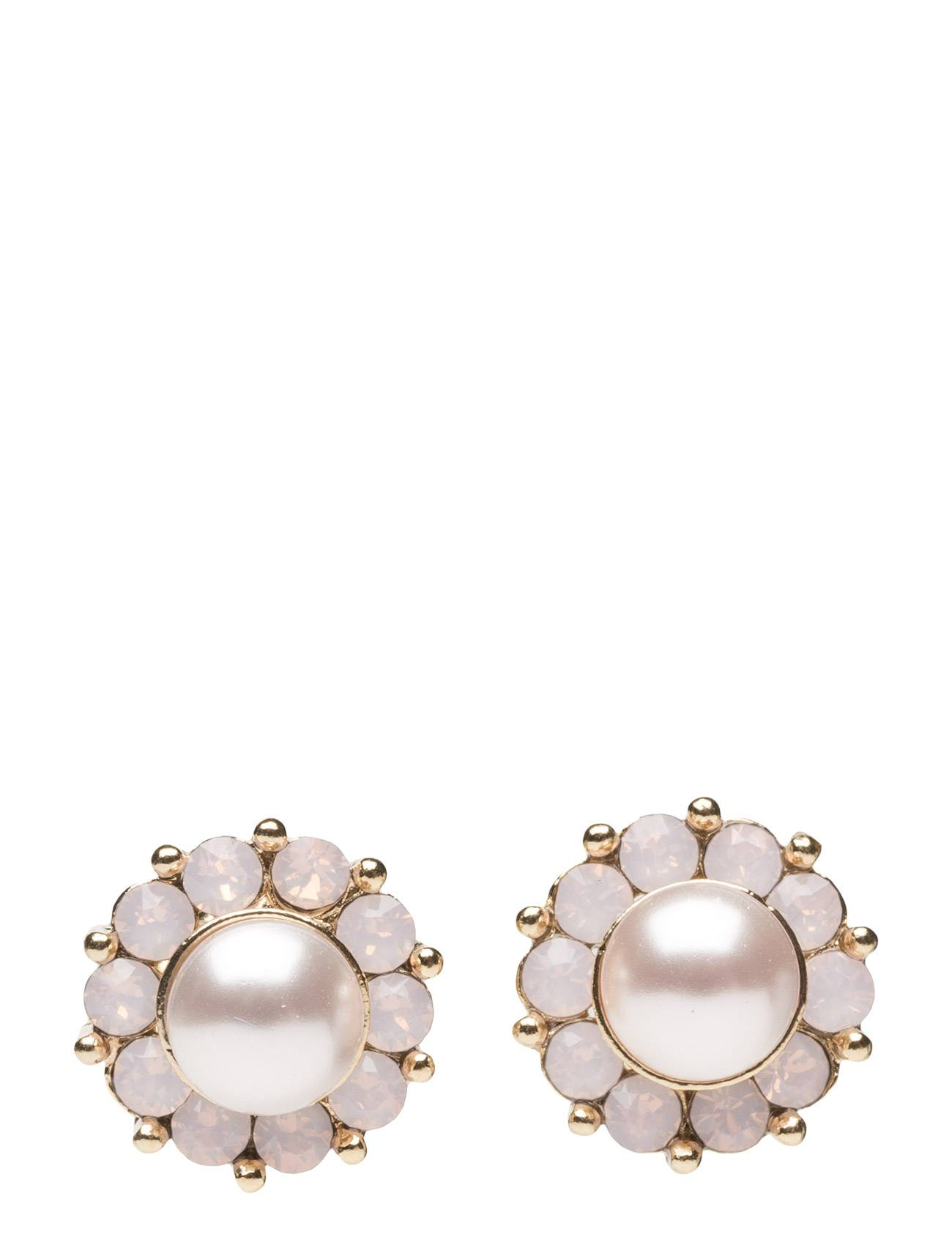 LILY AND ROSE Miss Sofia Pearl Earrings Rosaline