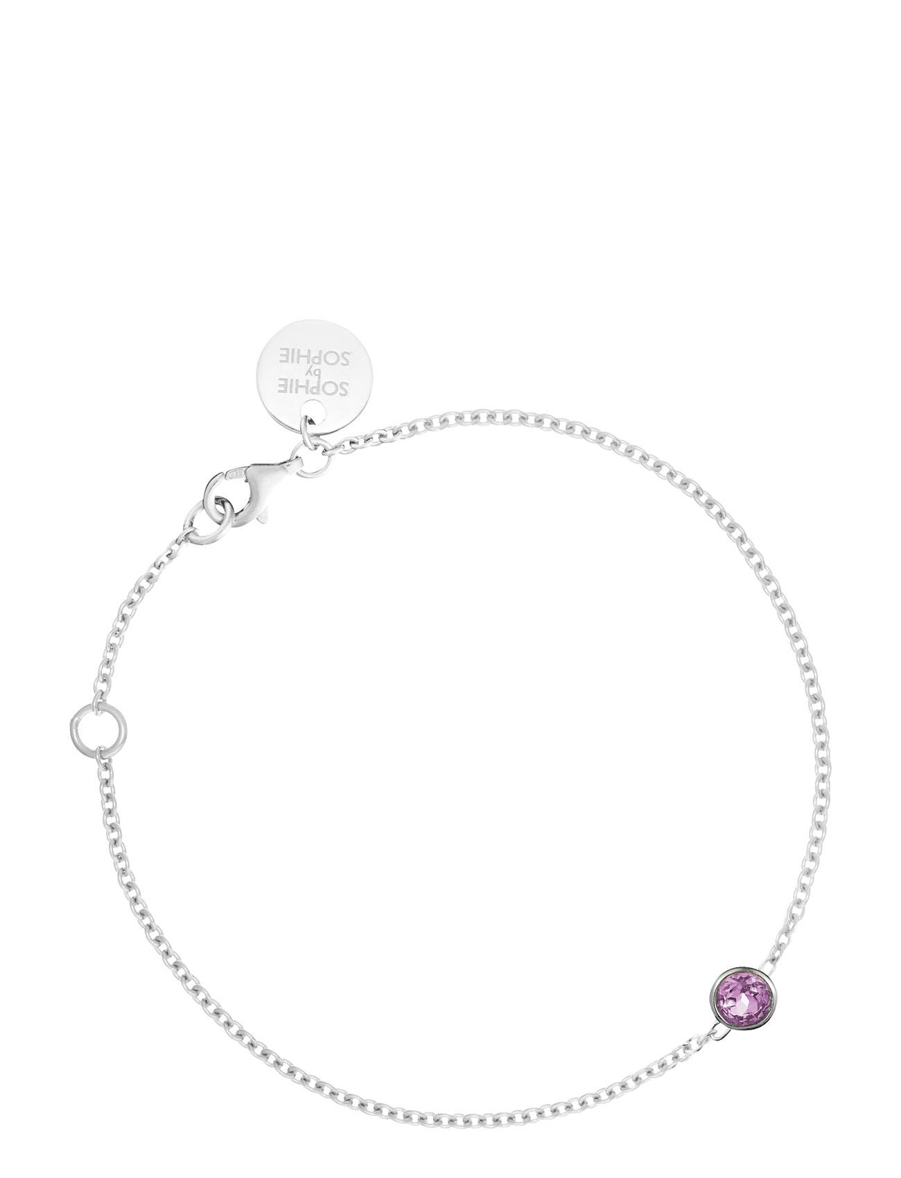SOPHIE by SOPHIE Birthstone Bracelet - February