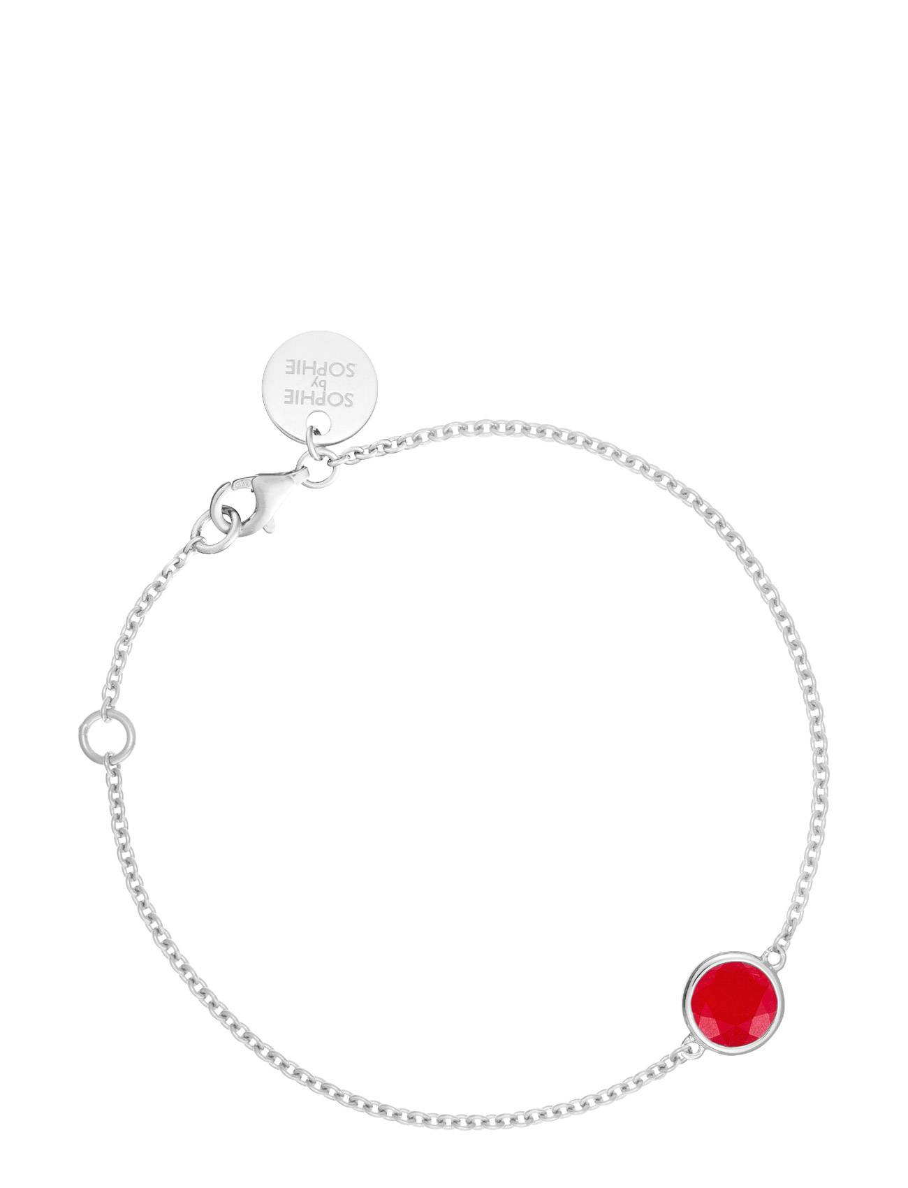SOPHIE by SOPHIE Birthstone Bracelet - March