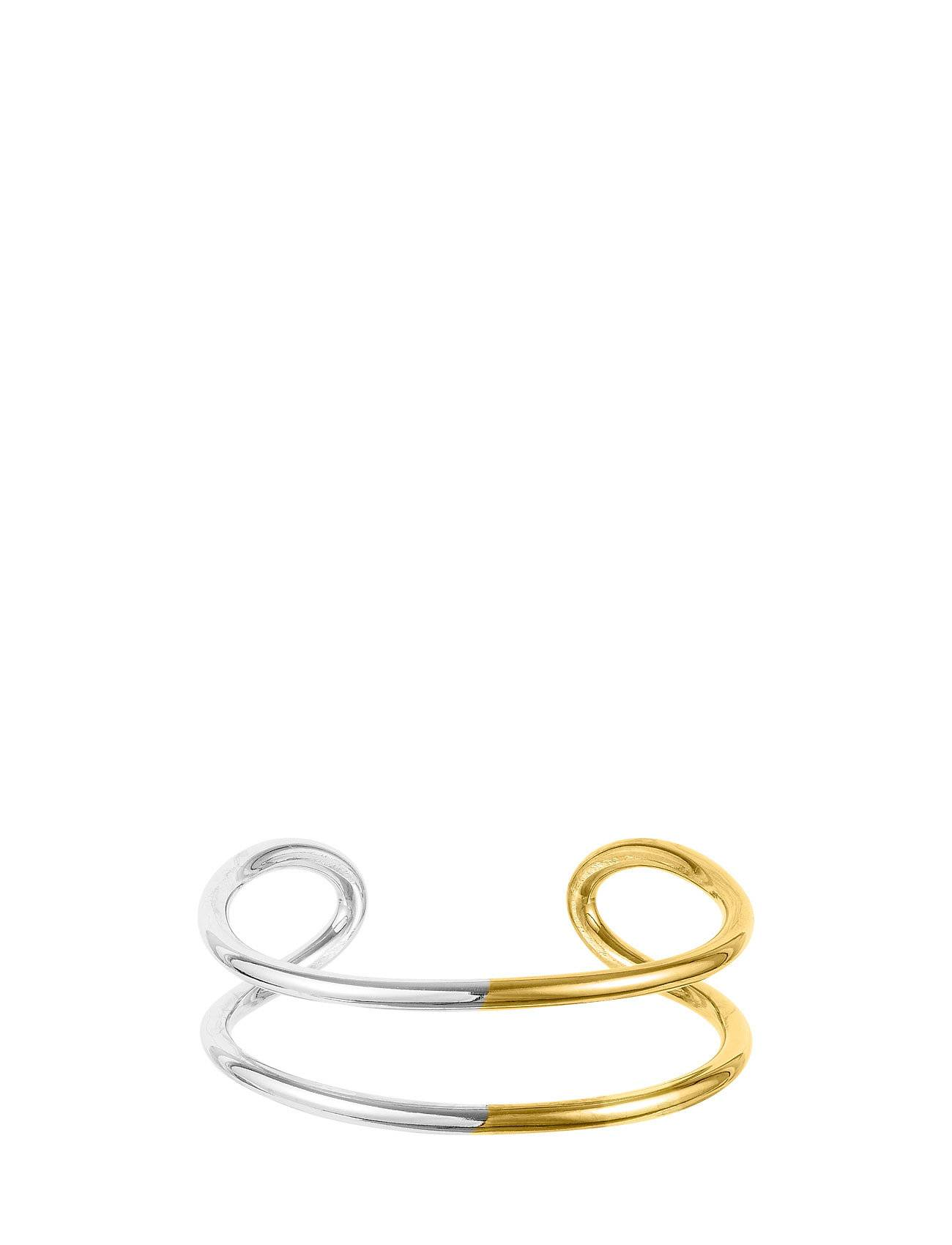 SOPHIE by SOPHIE Two Tone Cuff