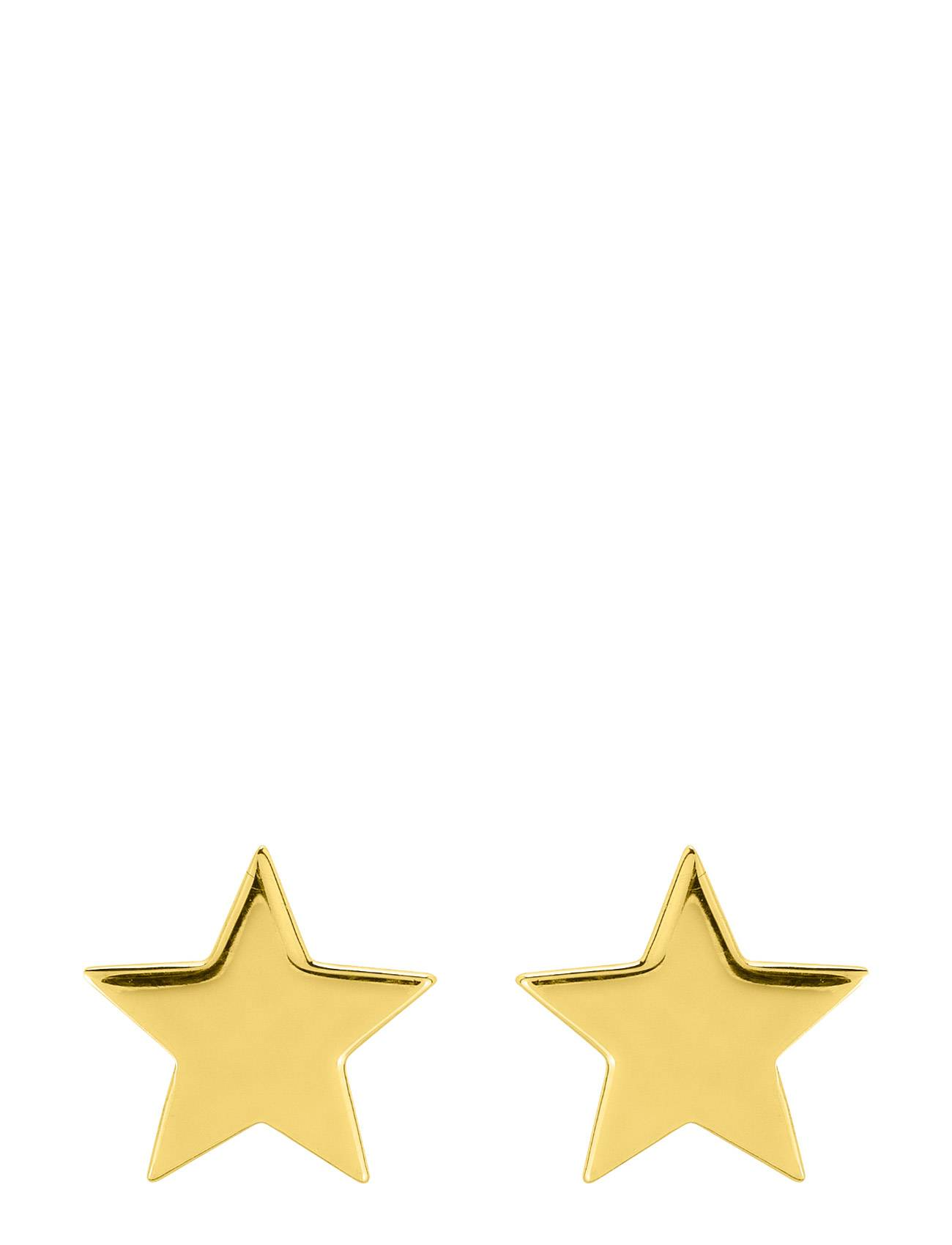 SOPHIE by SOPHIE Star Mini Studs