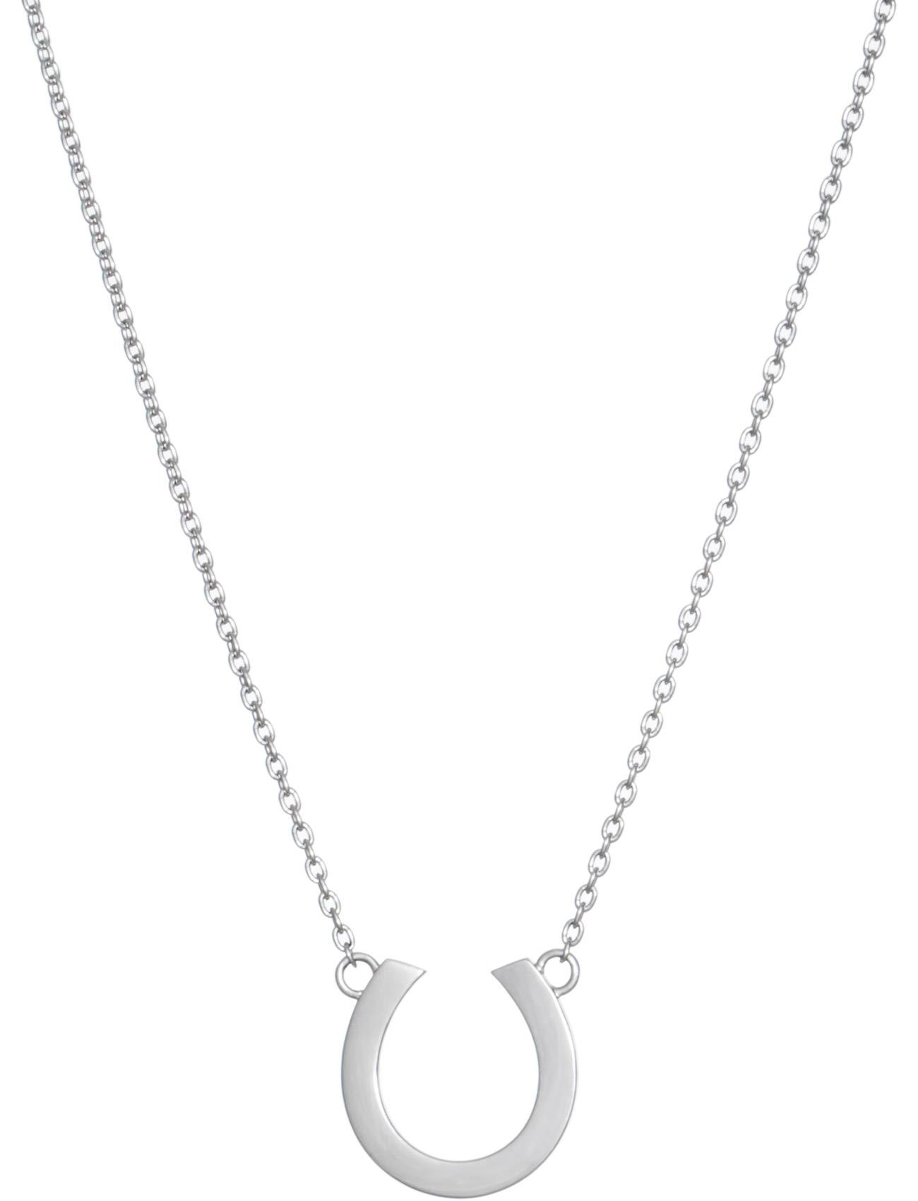 SOPHIE by SOPHIE Mini Horseshoe Necklace