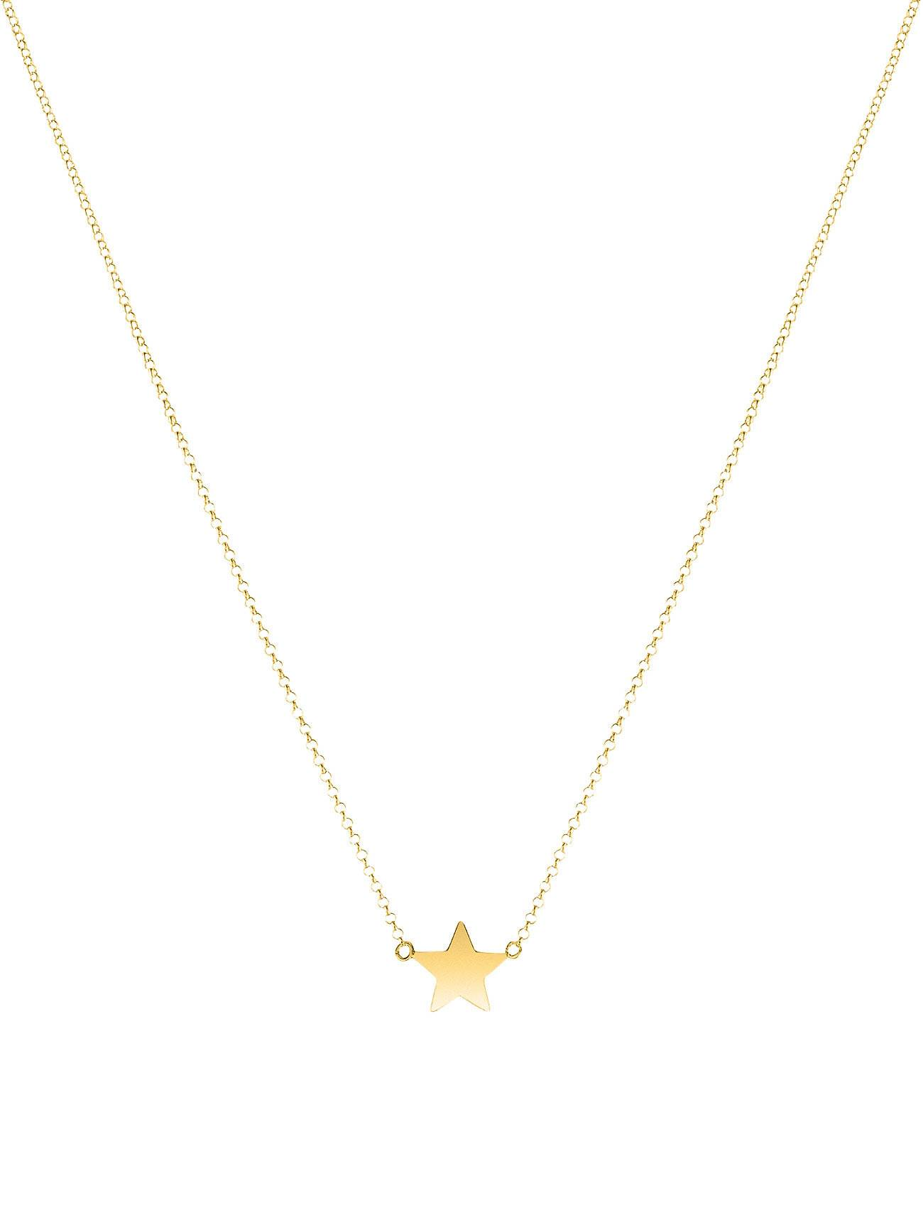 SOPHIE by SOPHIE Mini Star Necklace