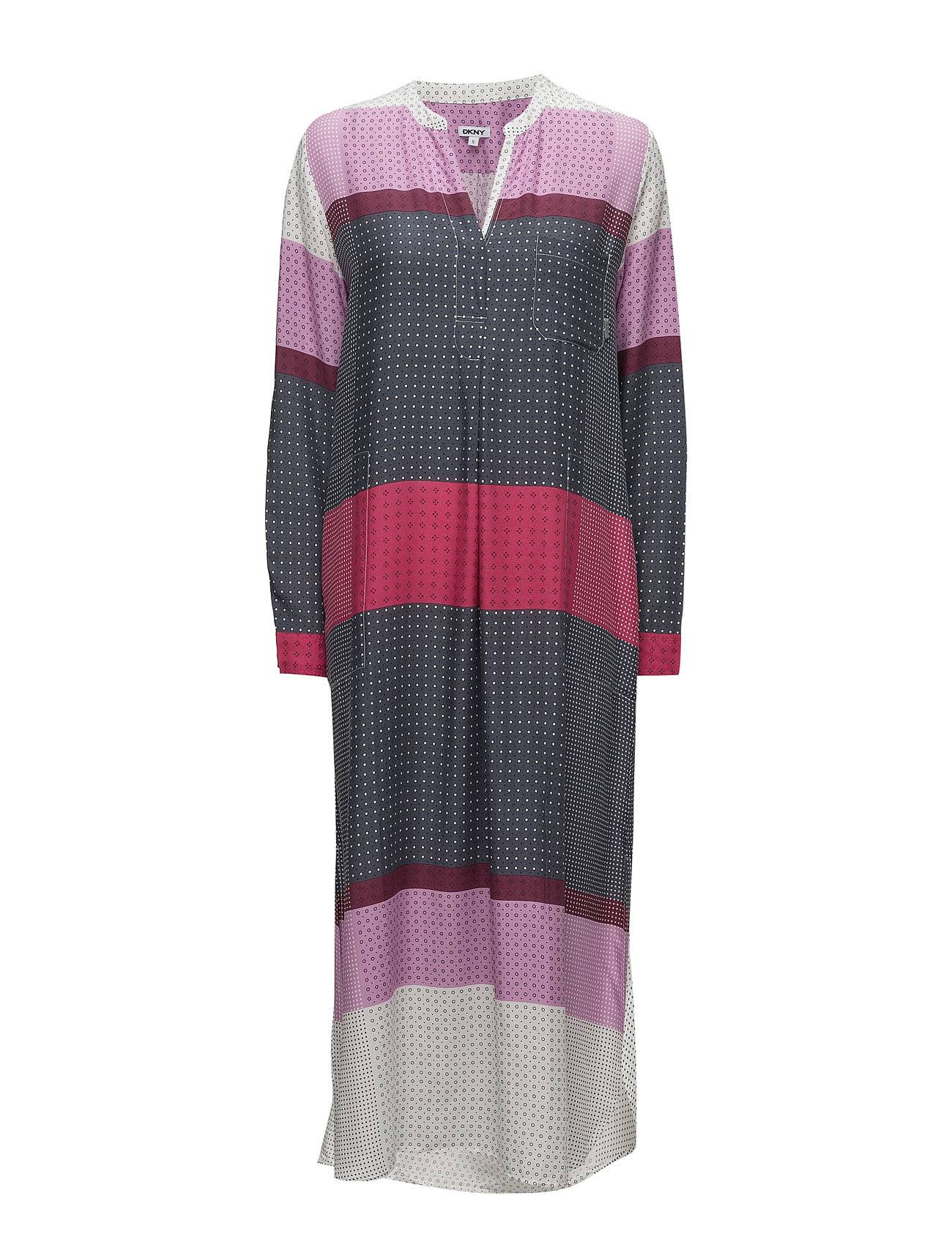 DKNY Homewear Dkny Madison Avenue Favorites Maxi Dress